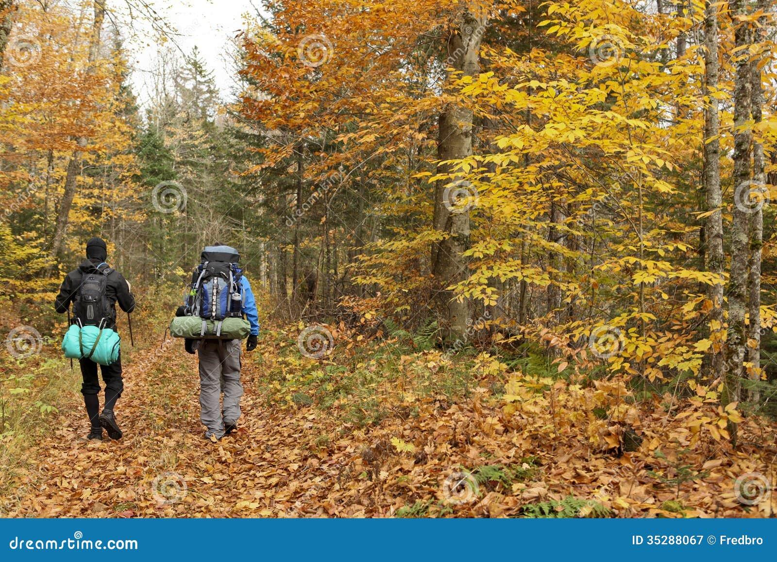 Herbsttrekking