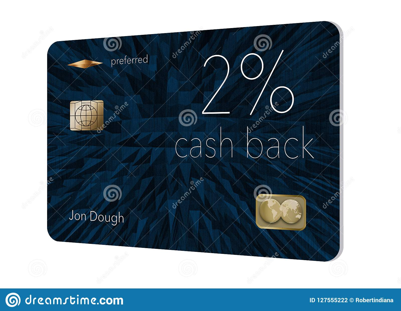 Here Is A 9-percent Cash Back Rewards Credit Card. Stock