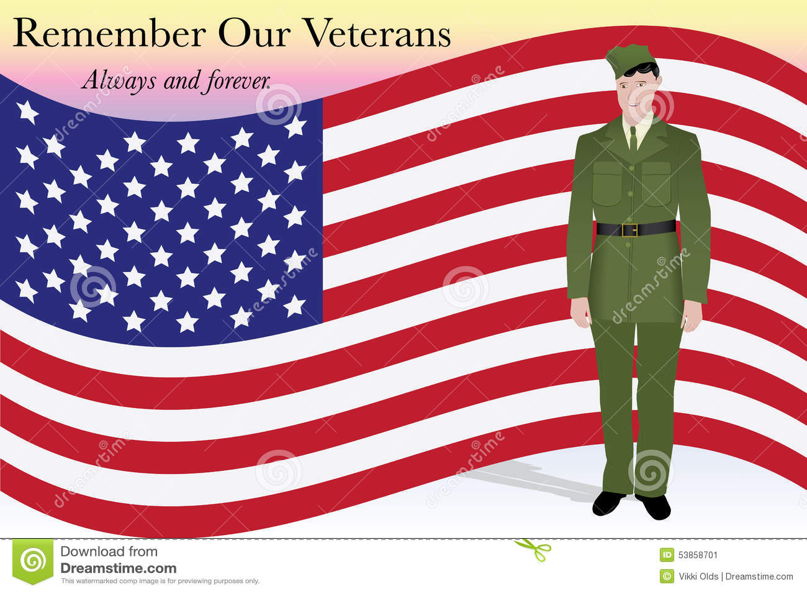 Herinner Onze Veteranen