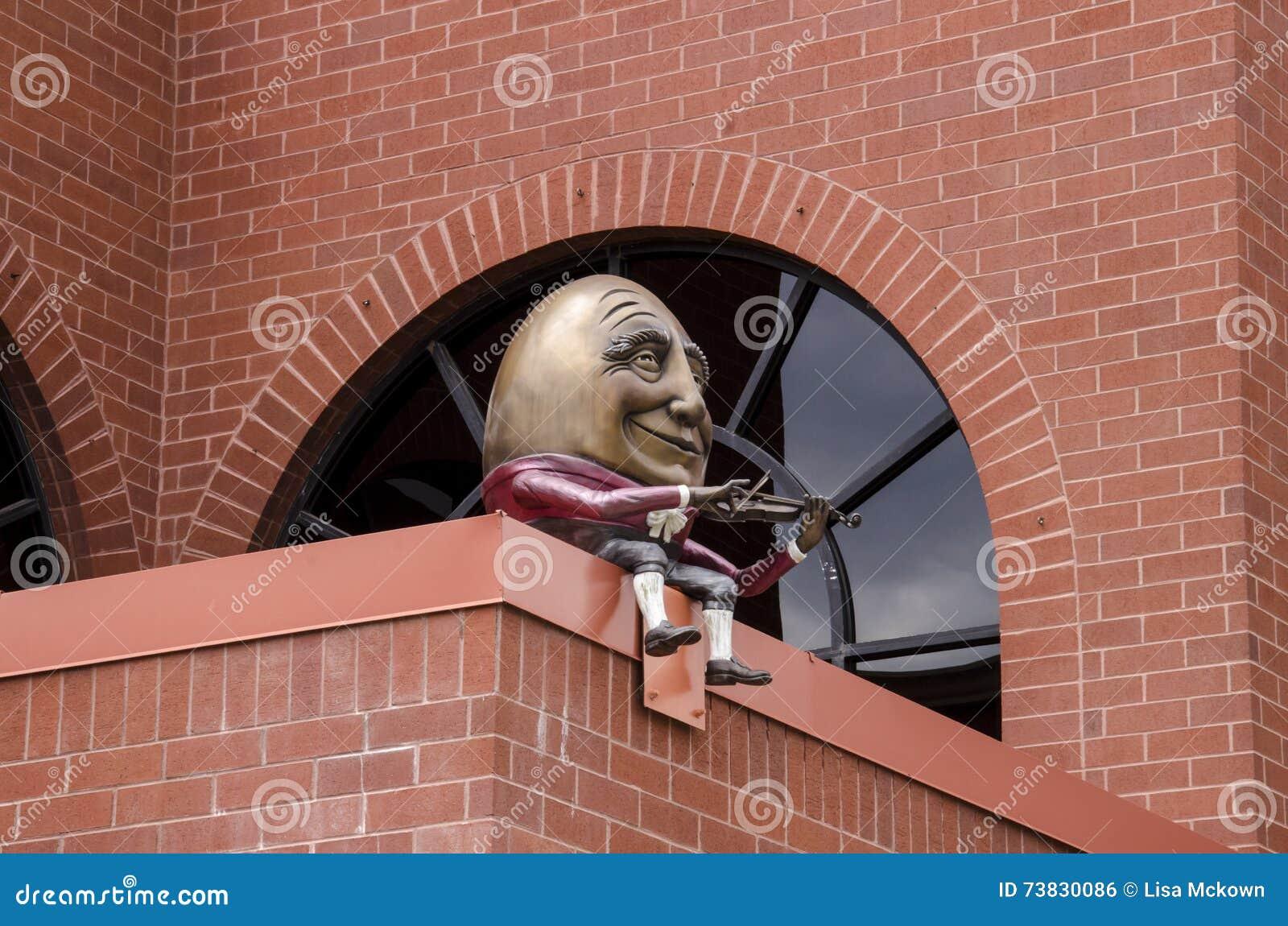 Hermanos Colorado Springs, CO de Humpty Dumpty