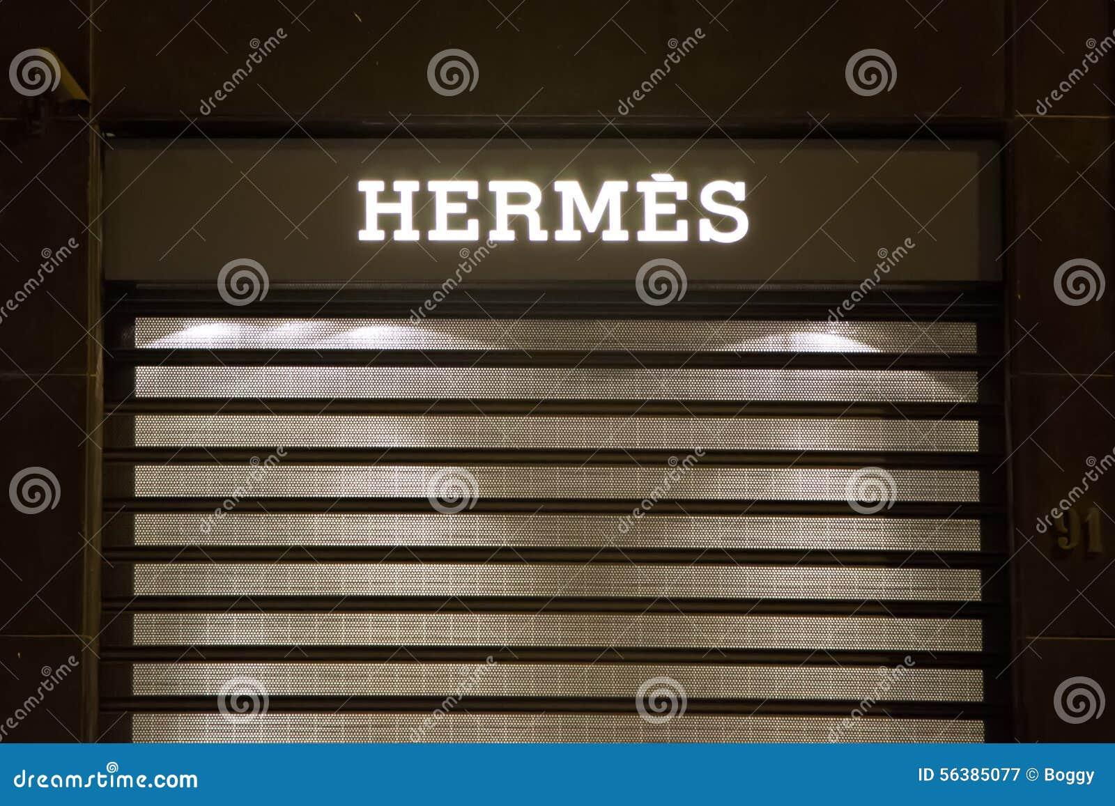 Hermes compra