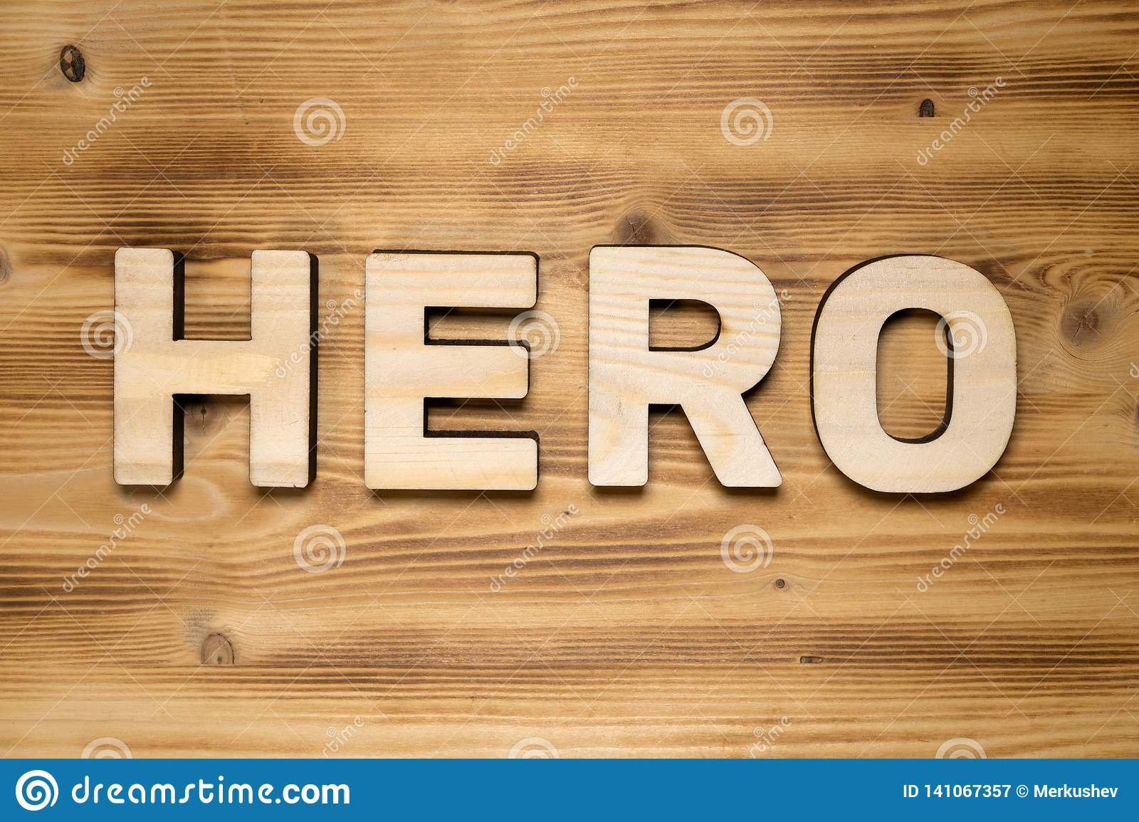 Image result for hero word