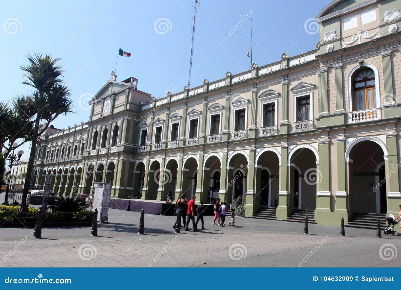 Heroica Córdova, México