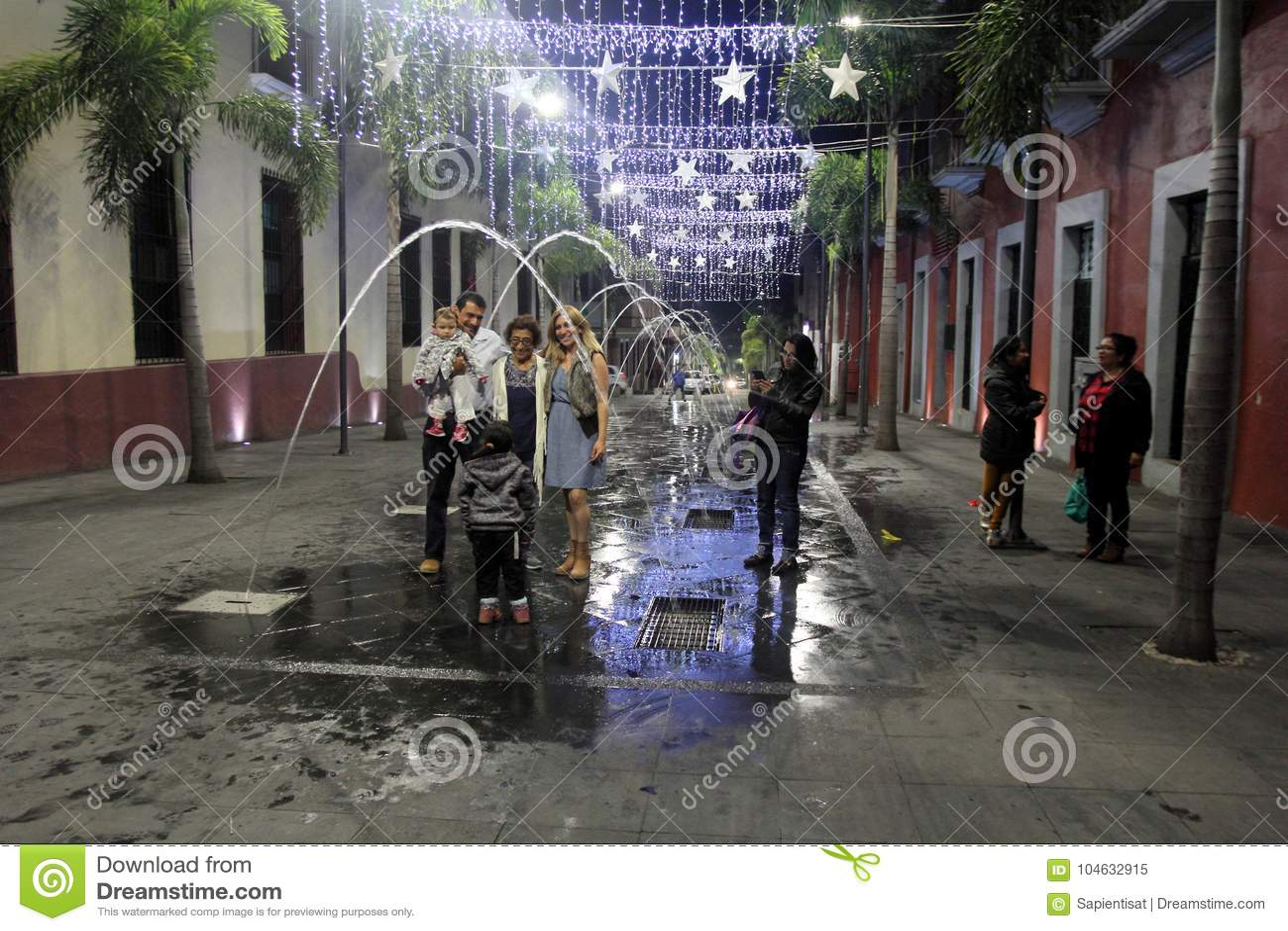 Download Heroica Cordoba, Mexico redactionele afbeelding. Afbeelding bestaande uit architectuur - 104632915