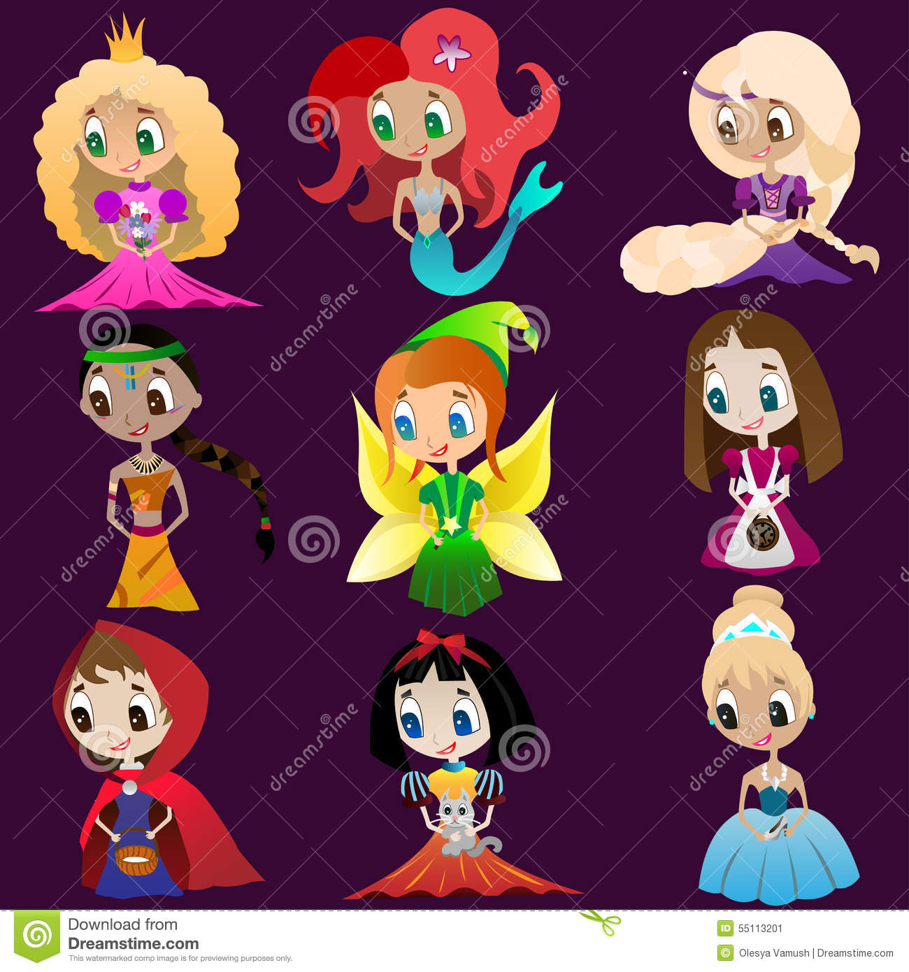 the depiction of heroines in fairy tales Fairy tales by theme heroes and heroines  fairy tales grimms to disney: professor norberg course preview is powered by wordpress at duke wordpress sites.