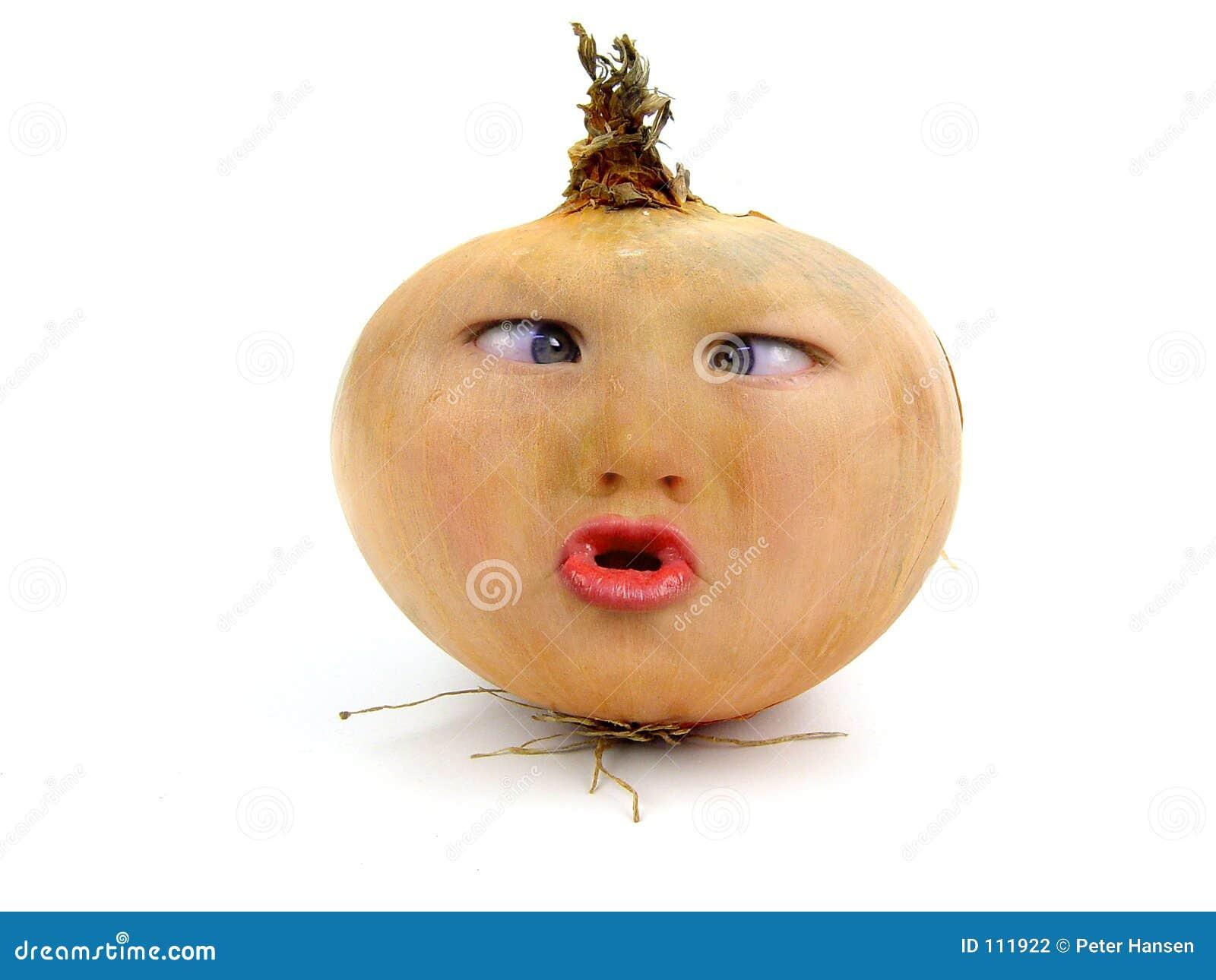 Herr Onion