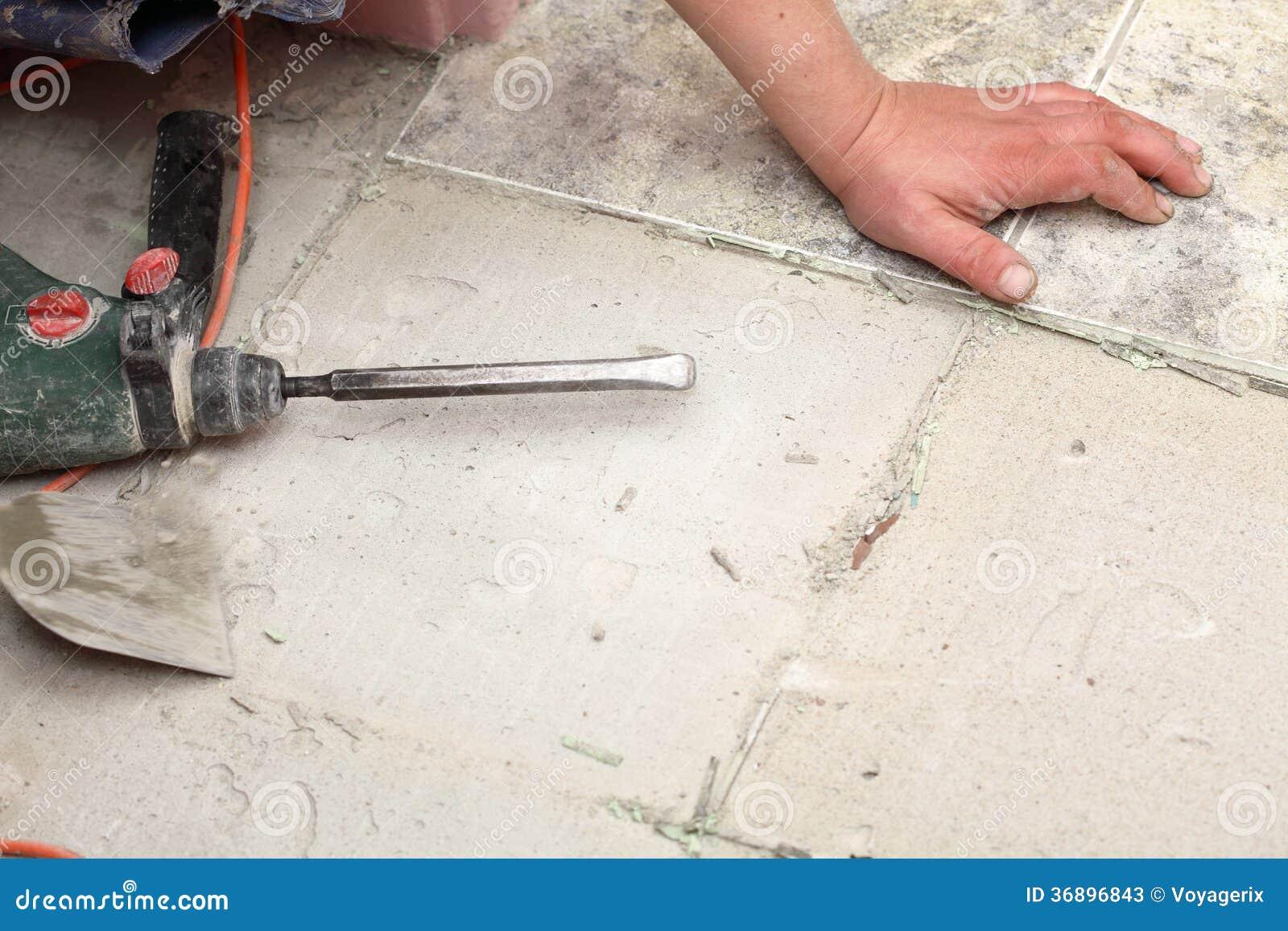 Herramienta del piso del trabajo del alba il del martillo - Herramientas del albanil ...