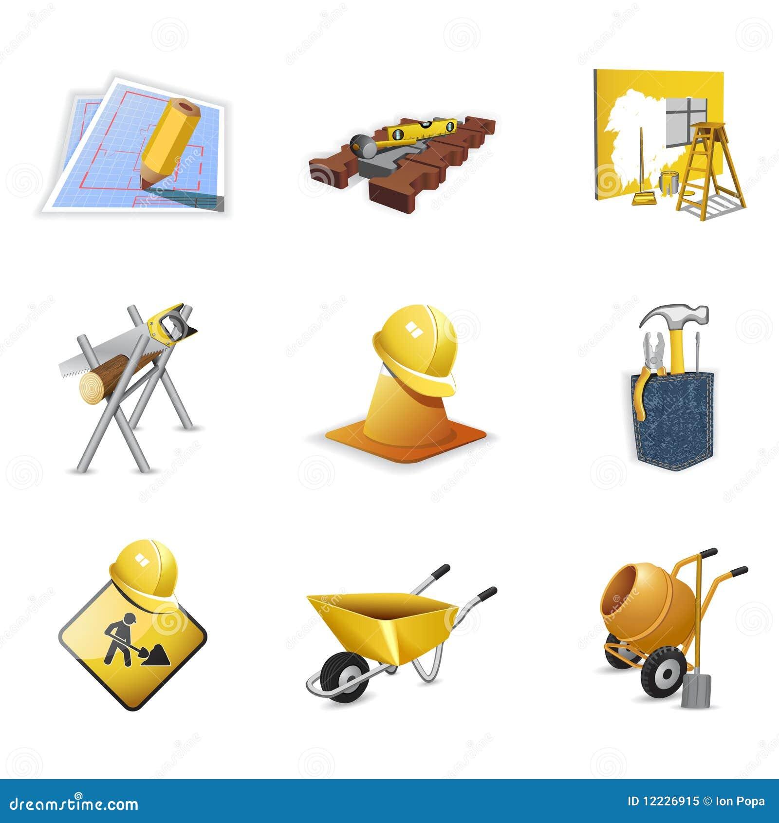 Herramientas de la construcción