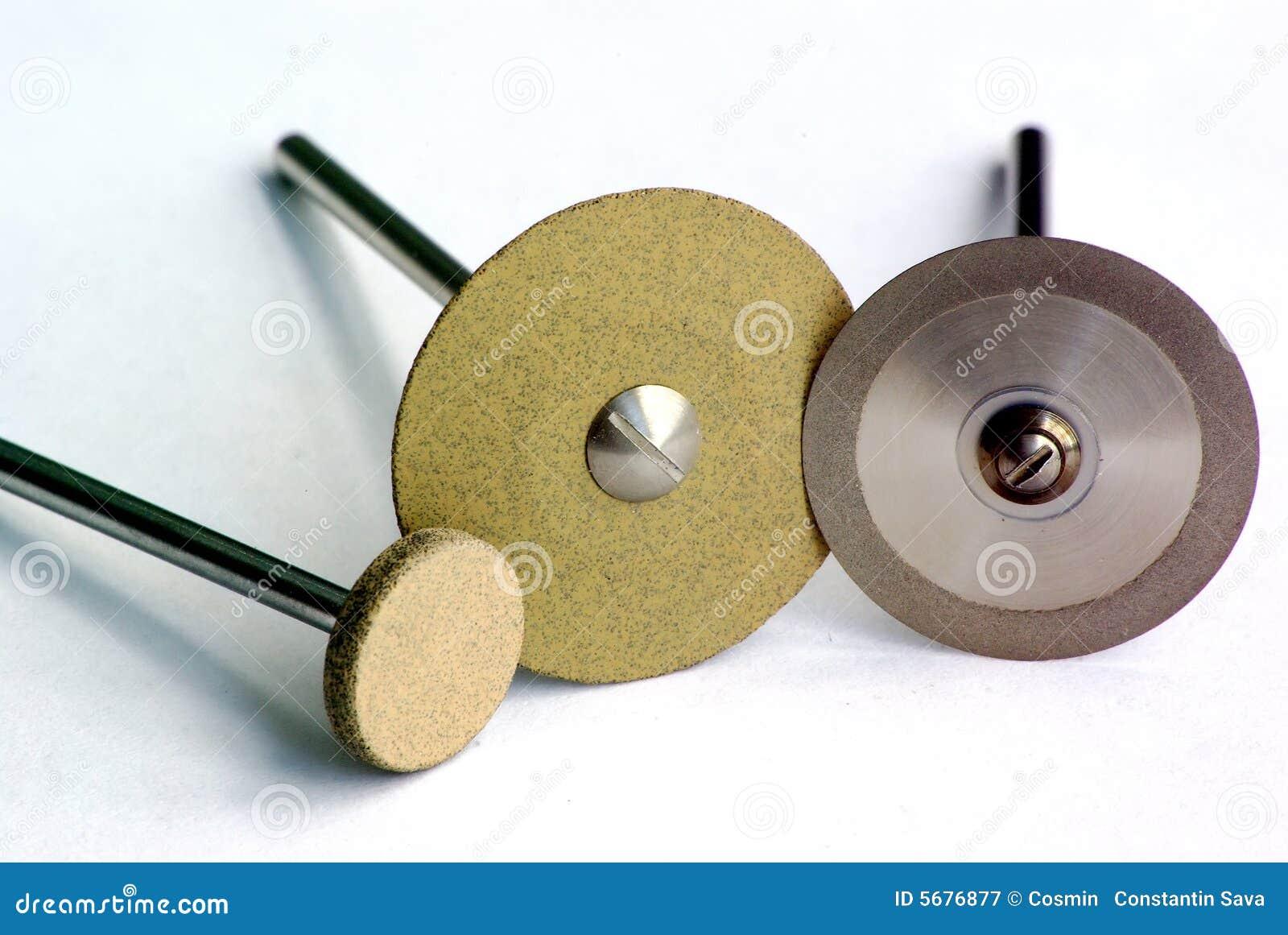 Herramientas del diamante imagen de archivo. Imagen de duro - 5676877