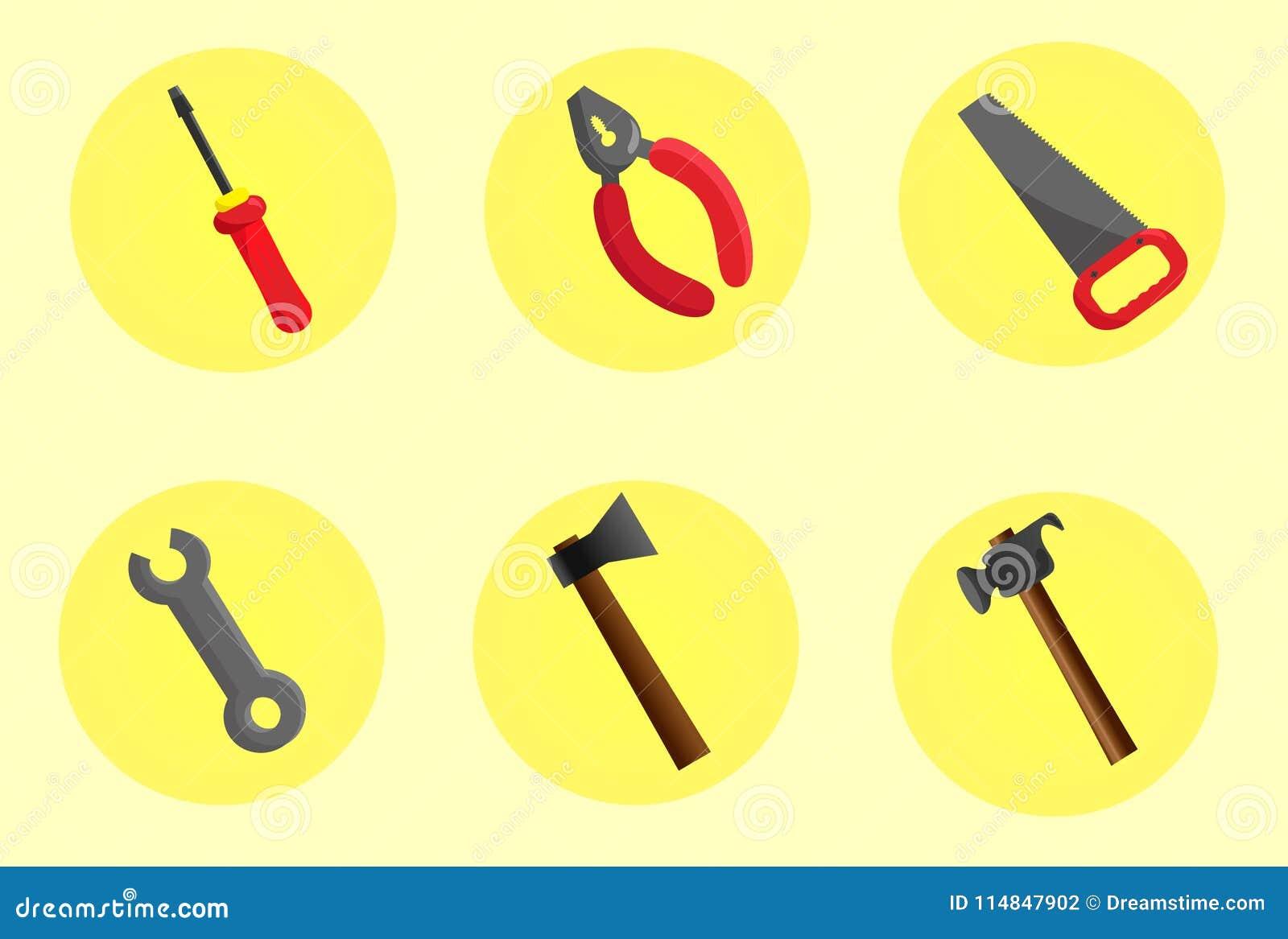 Herramientas para los constructores