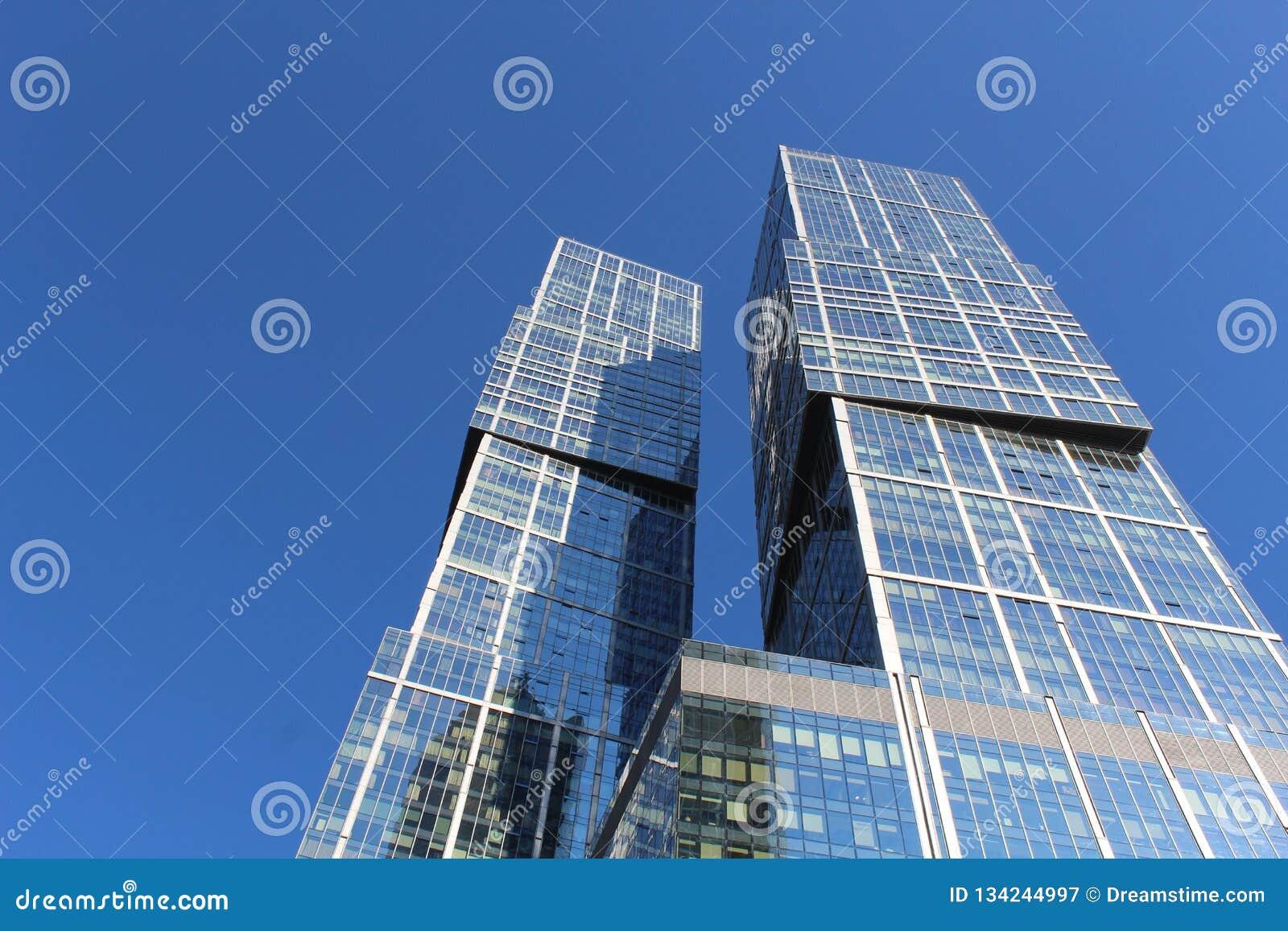 Herraväldetorn, Moskva