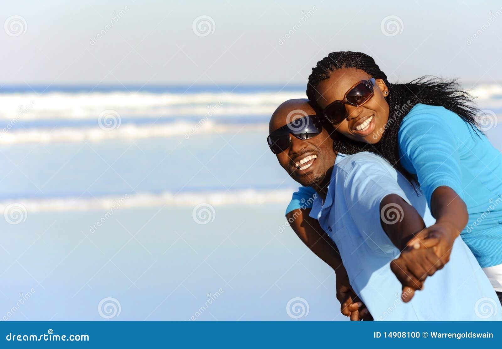 Herrliche glückliche Paare