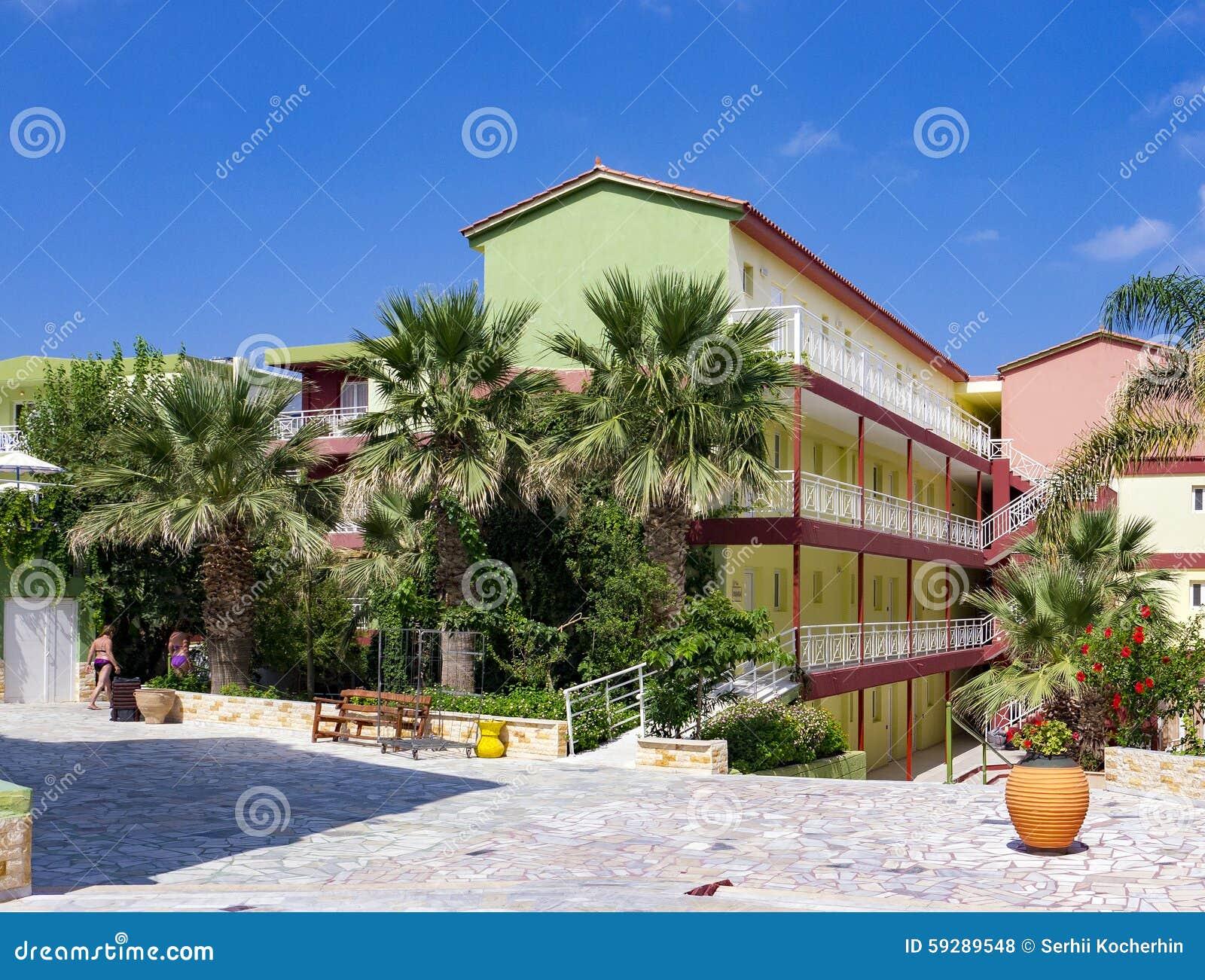 Emejing Soggiorno A Creta Ideas - Amazing Design Ideas 2018 ...