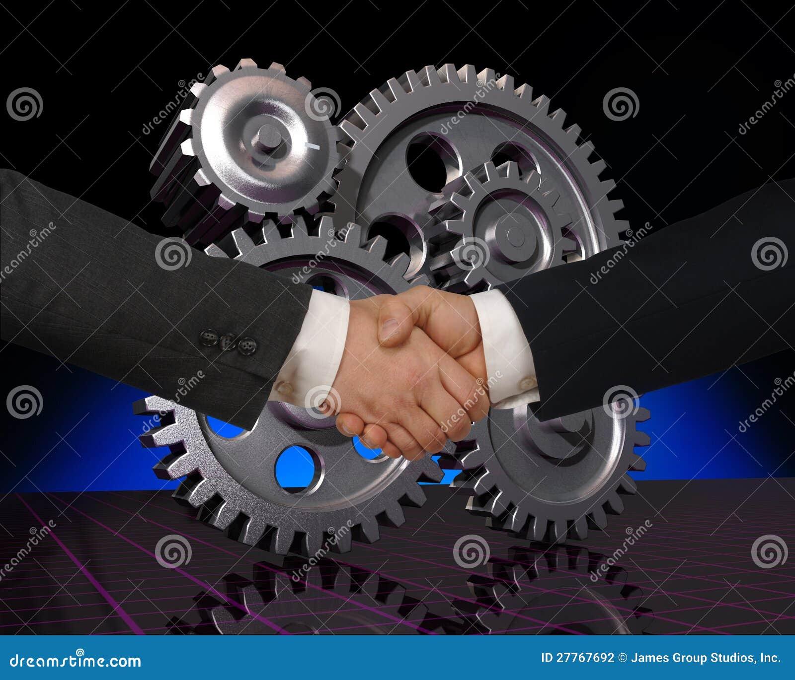 Herstellungs-Partner