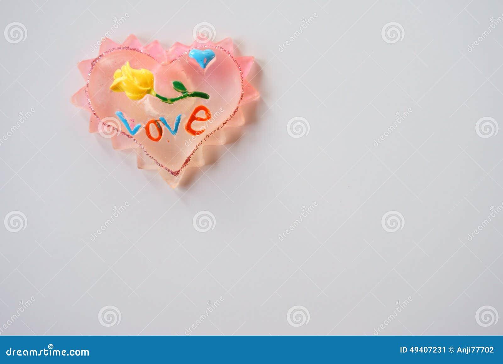 Download Herz, Spielzeug, Dekoration Stockbild - Bild von feiertag, form: 49407231