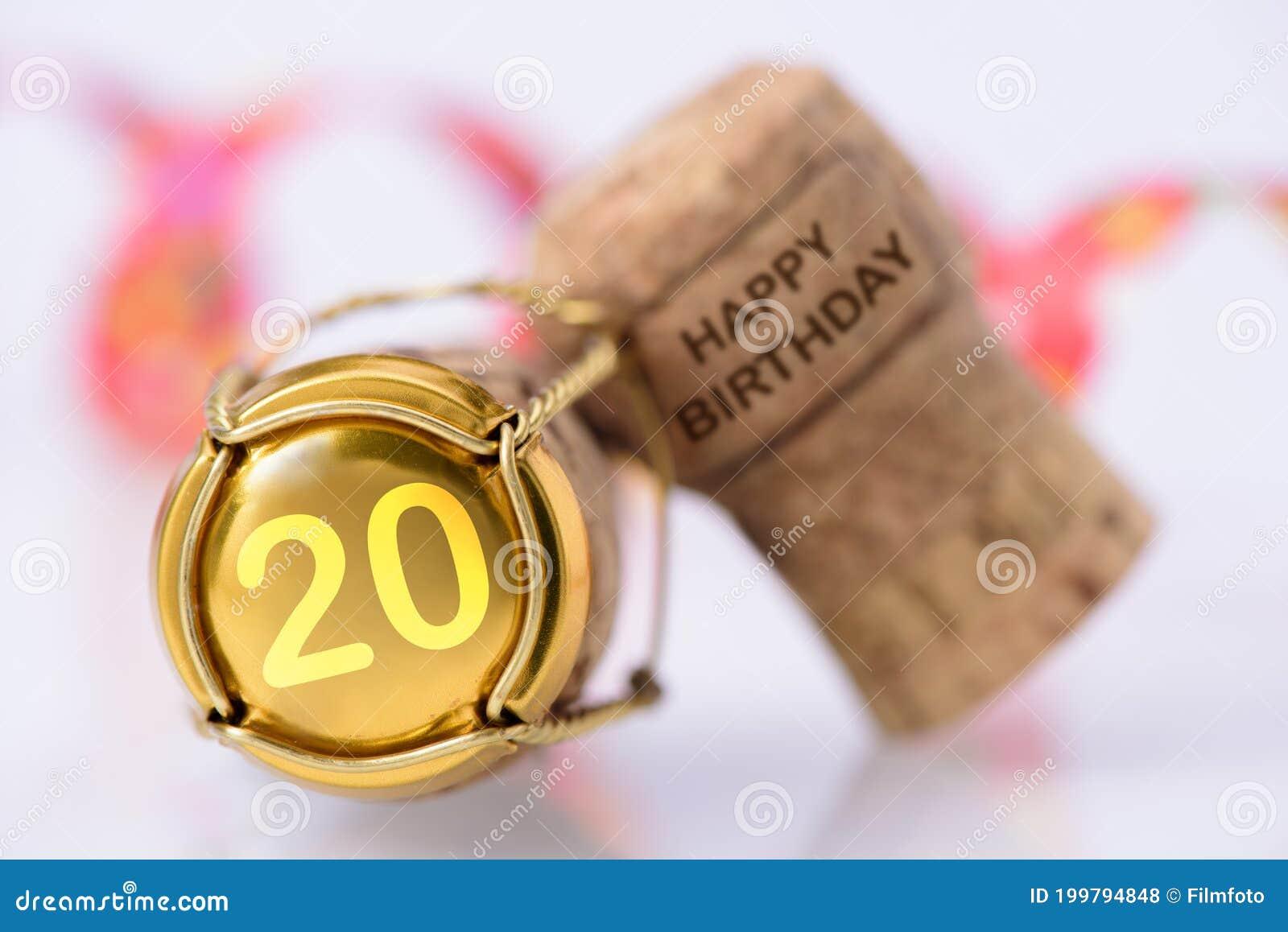 20 zum herzlichen glückwunsch Glückwünsche zum