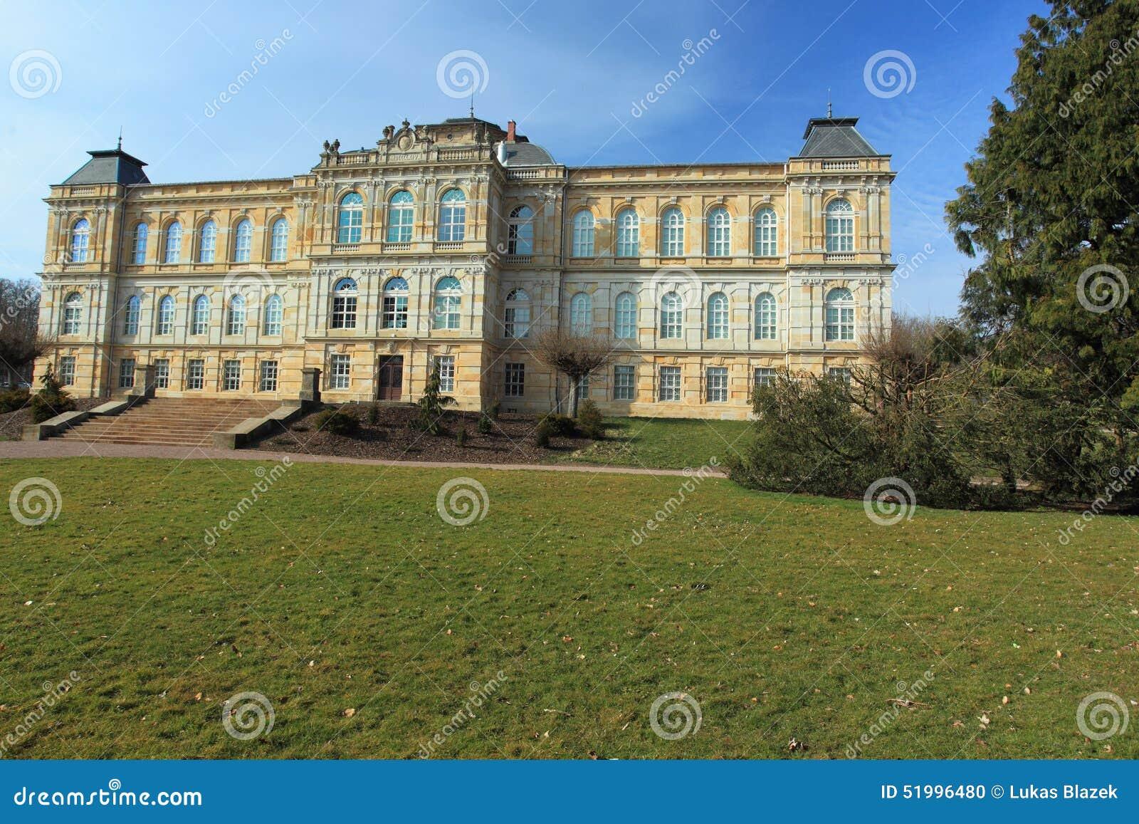 Herzog museum i Gotha
