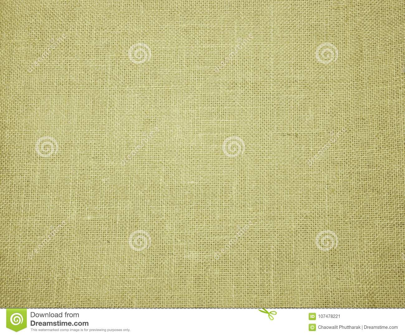 Hessian sackcloth woven texture background