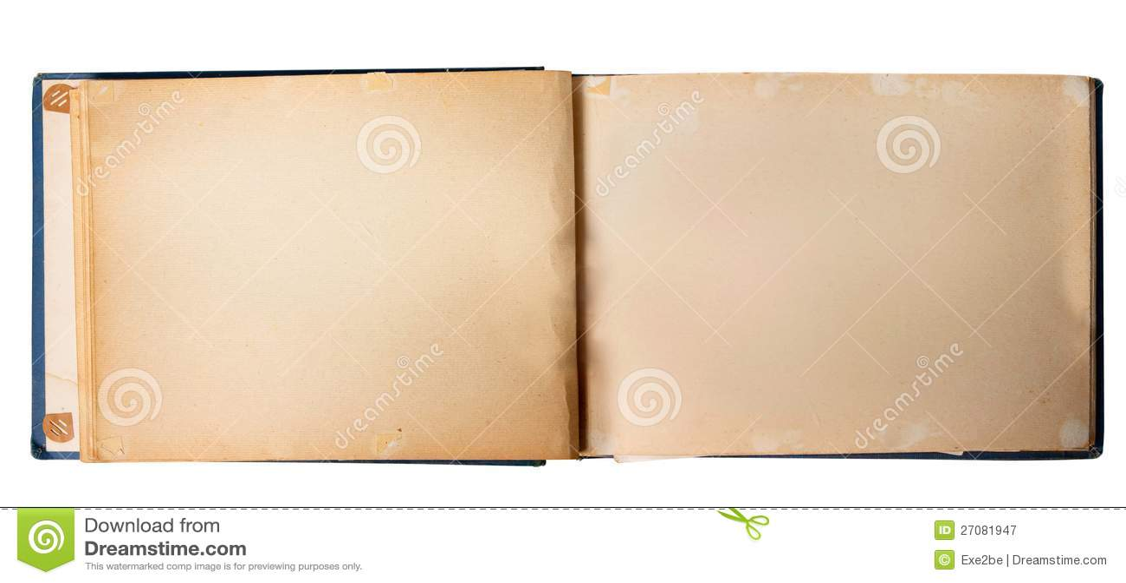 Het Album van de foto