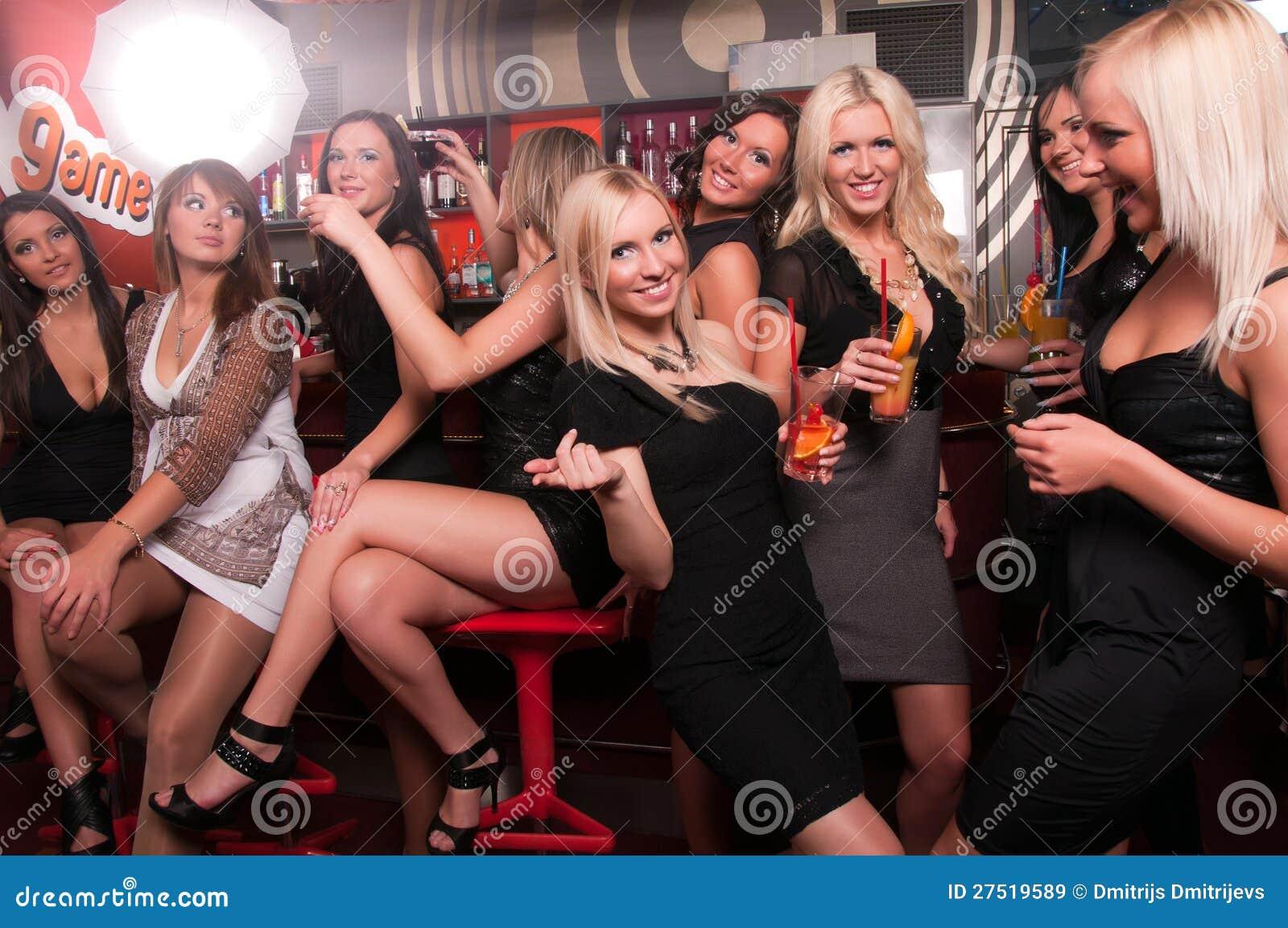 nachtclub leipzig hübsche girls