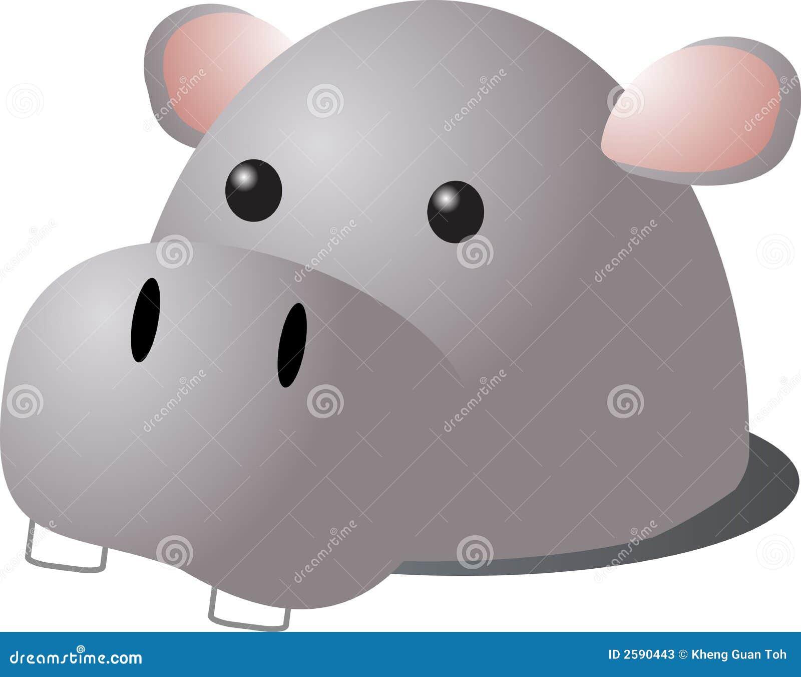 Het beeldverhaal van Hippo