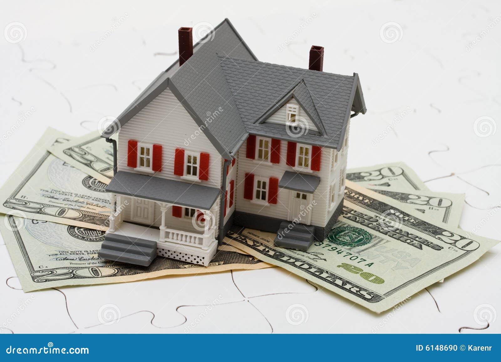 Het begrip van Hypotheken