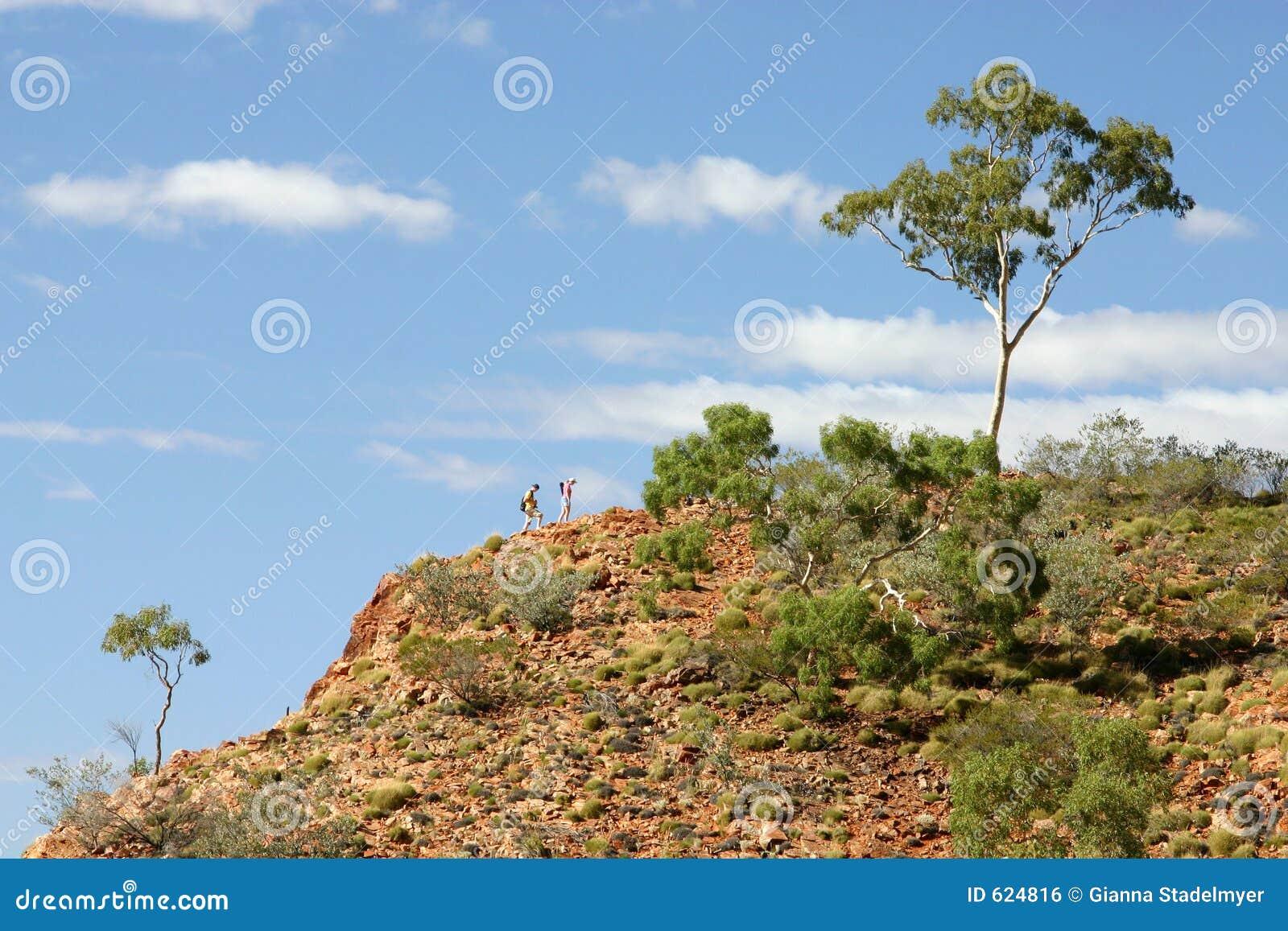 Het beklimmen van Hoogte