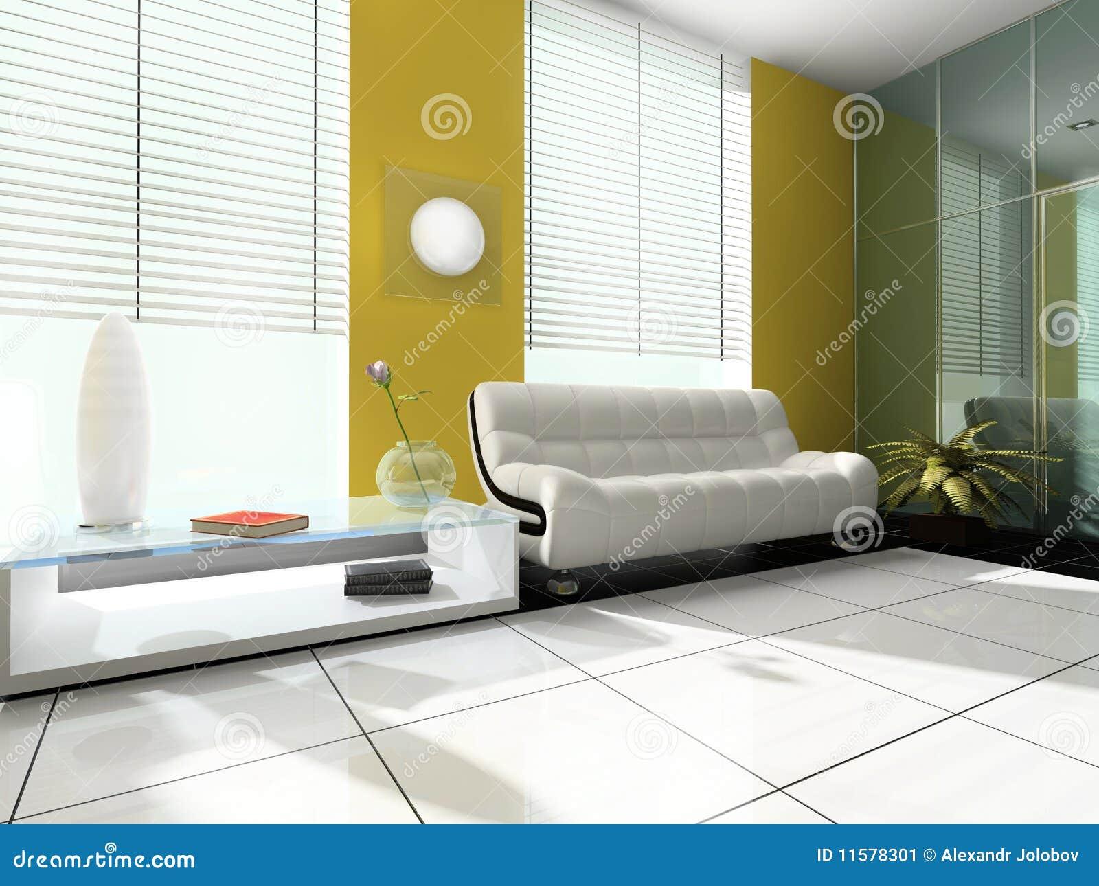 Het binnenland van de zaal stock afbeelding afbeelding 11578301 - Versiering van de zaal van het tienermeisje van ...