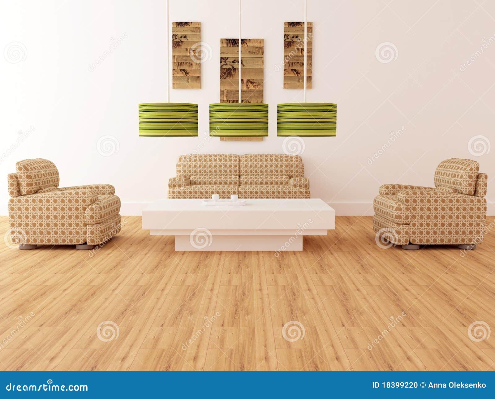 Het binnenland van het ontwerp van elegantie moderne woonkamer stock illustratie afbeelding - Fotos van moderne woonkamer ...