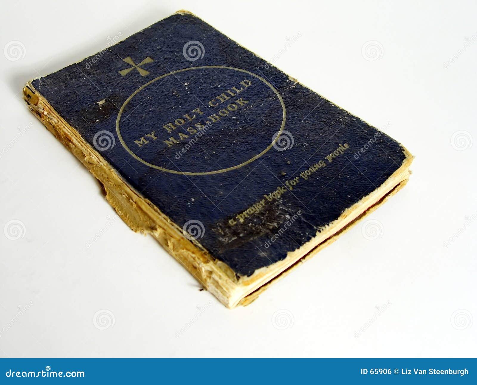 Het Boek van het gebed