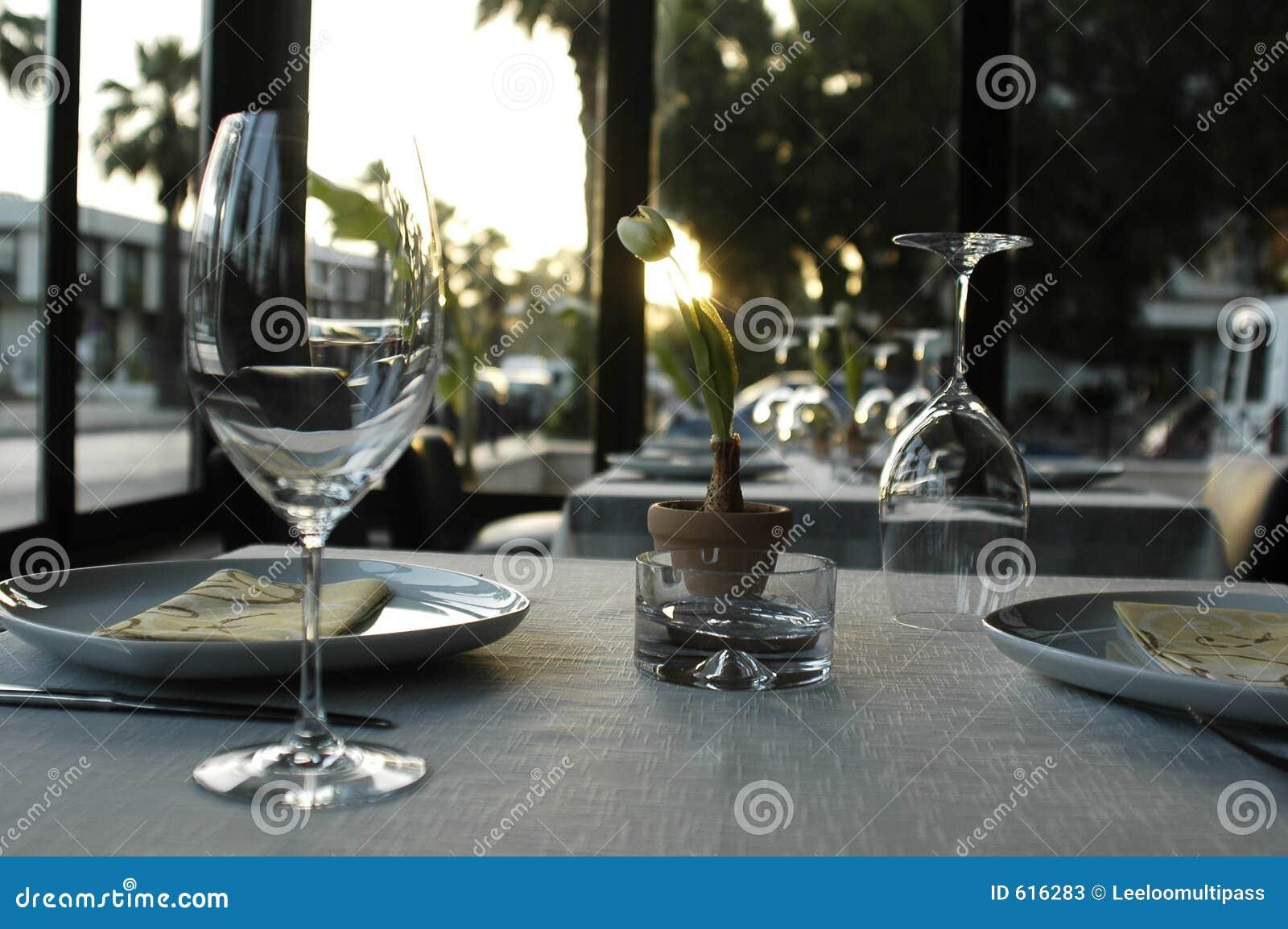 Het buitensporige Glas van de Wijn