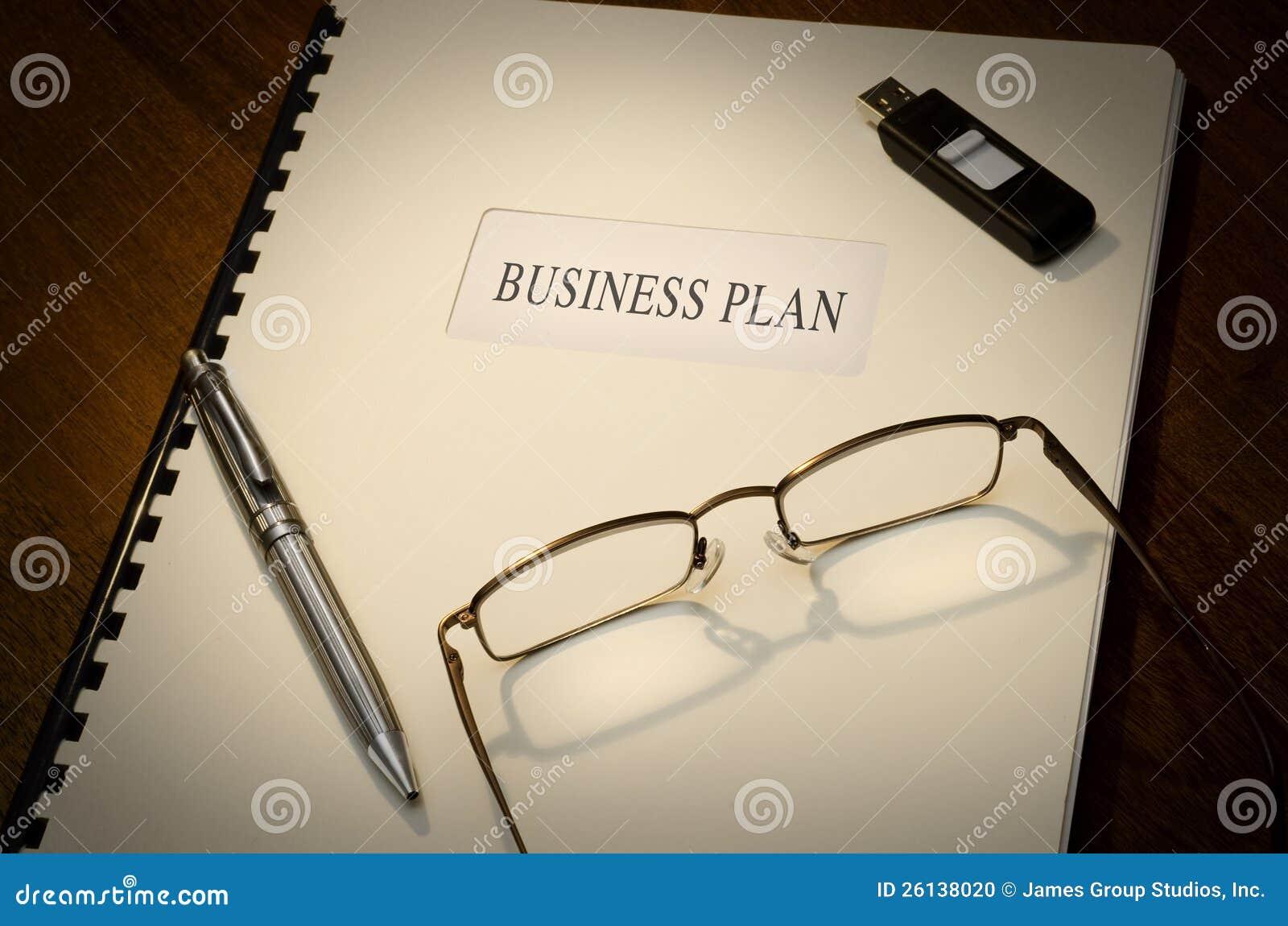 Het Businessplan van