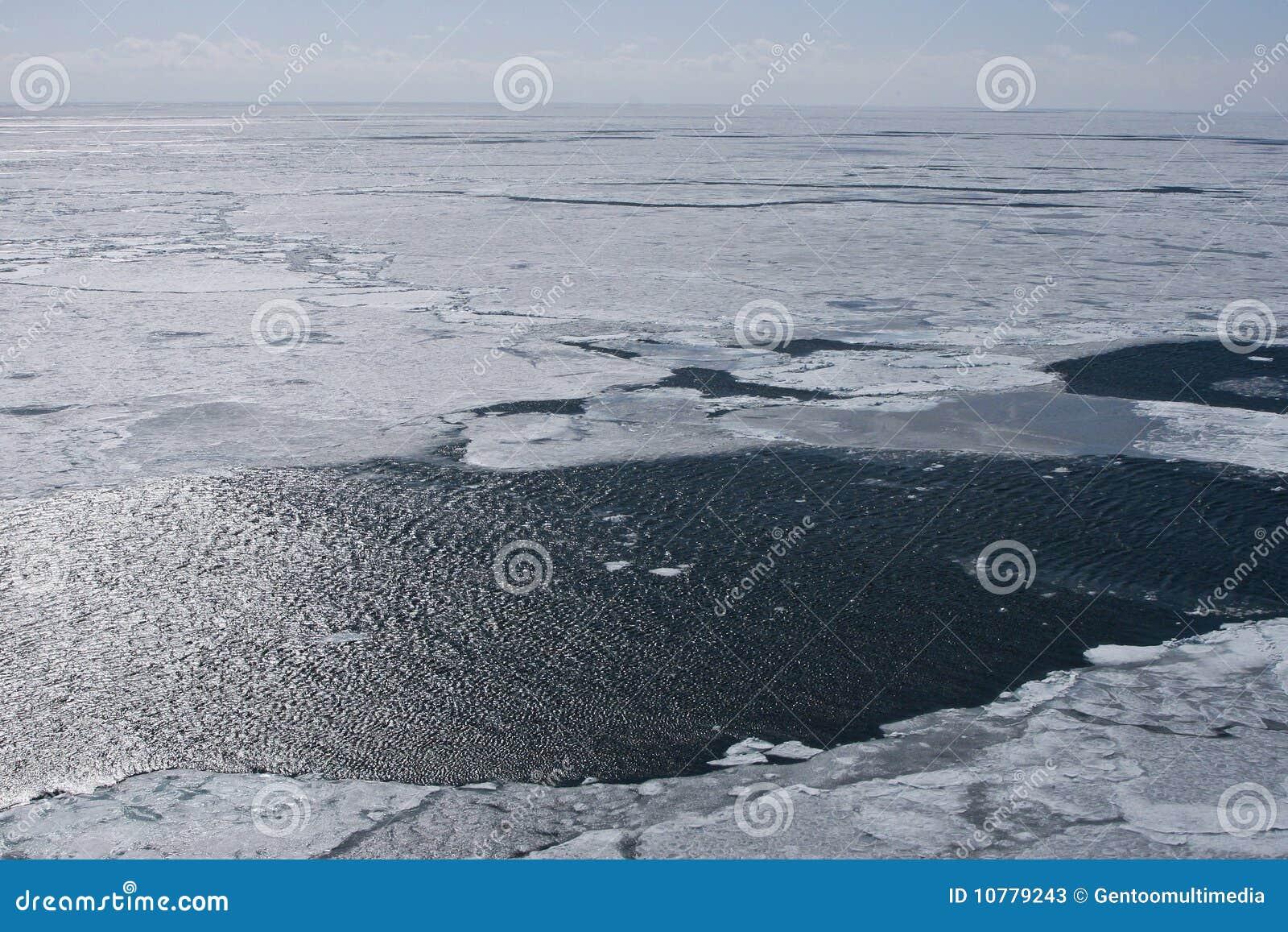 Het Canadese Noordpoolgebied