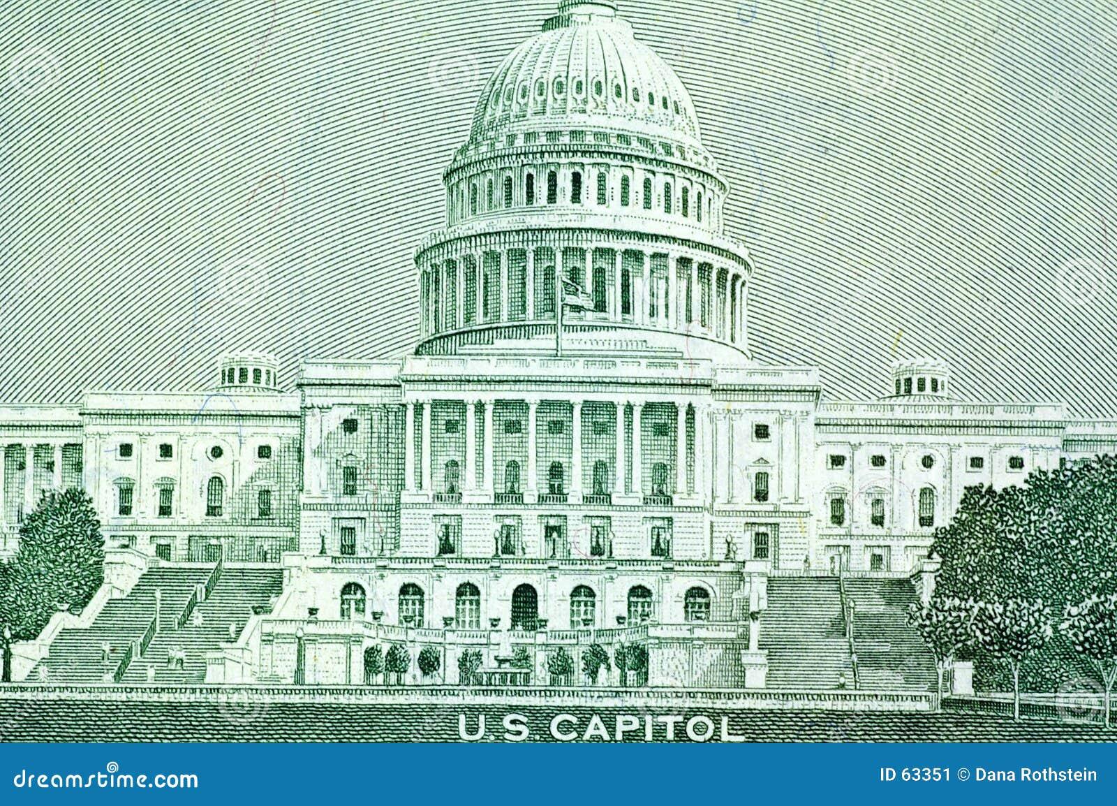 Het Capitool van de V.S.