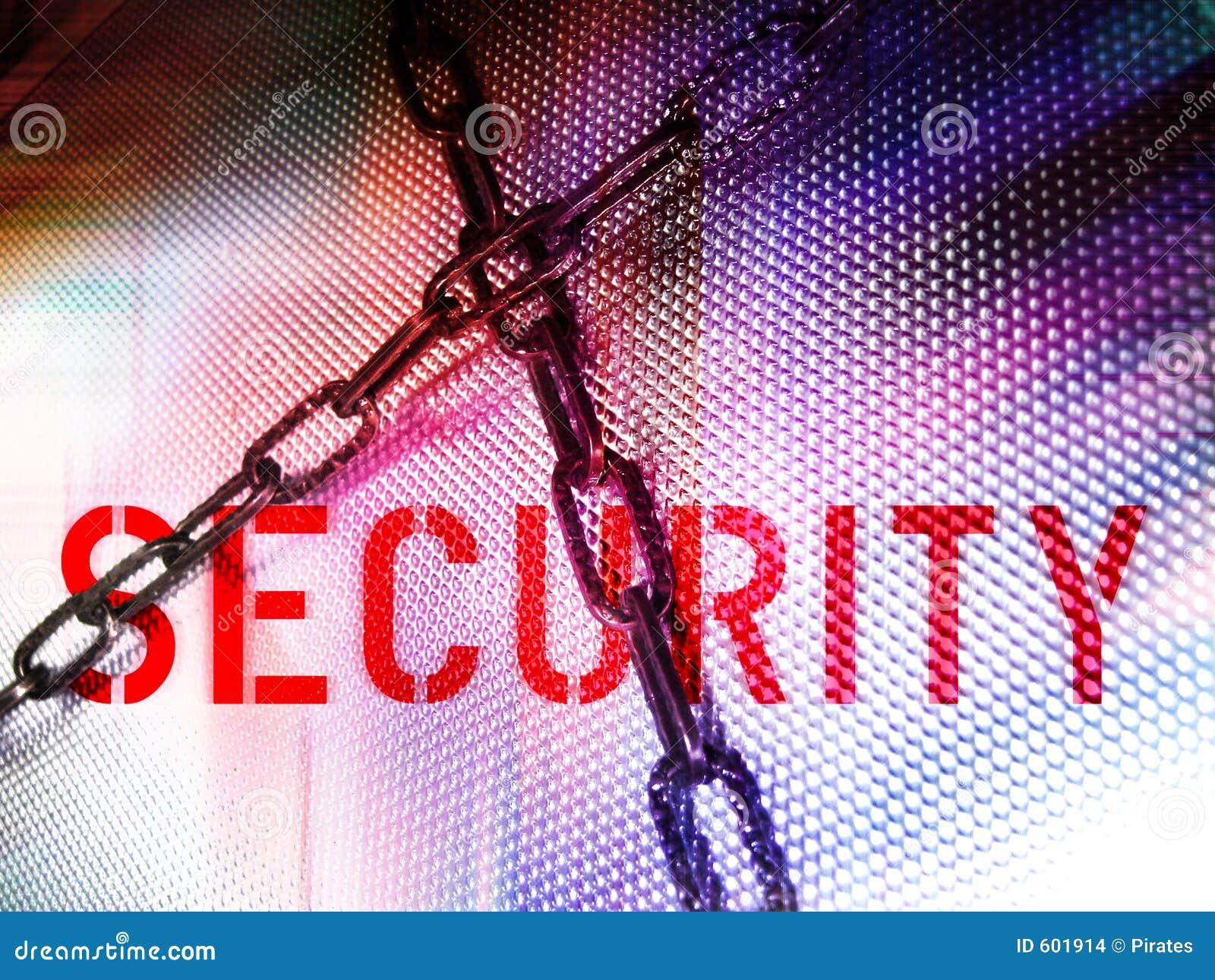 Het Concept van de veiligheid