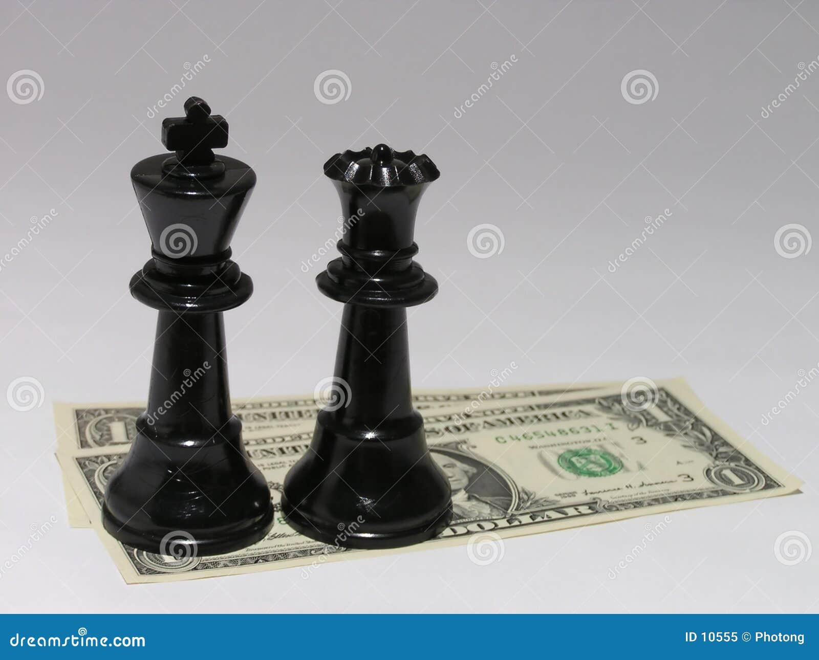 Het contante geld is koning #2