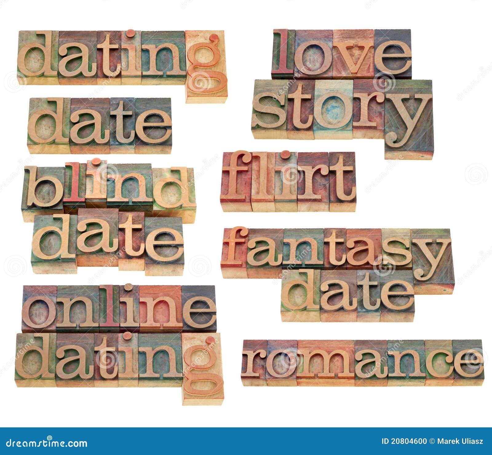ideeën voor een dating profiel Headline