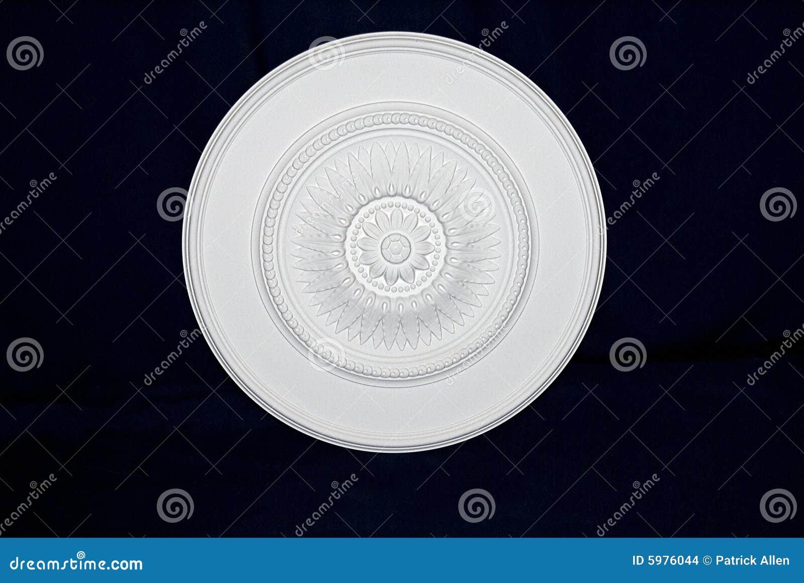 Het Decoratieve Plafond Nam 02 Toe Stock Afbeeldingen