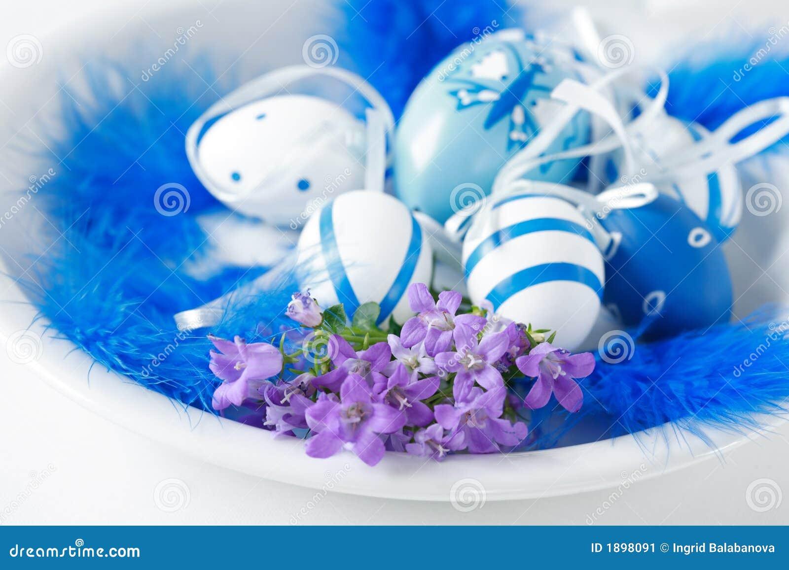 Het detail van Pasen