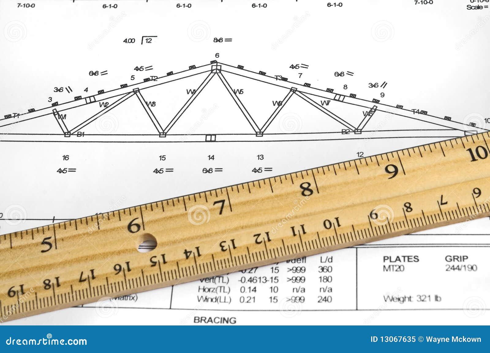 Het diagram van de bundel
