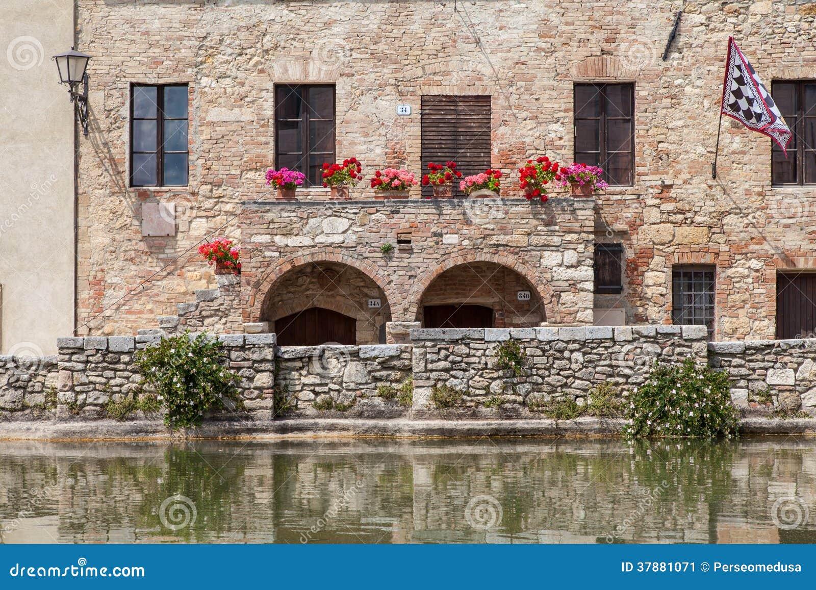 Het Dorp van Toscanië