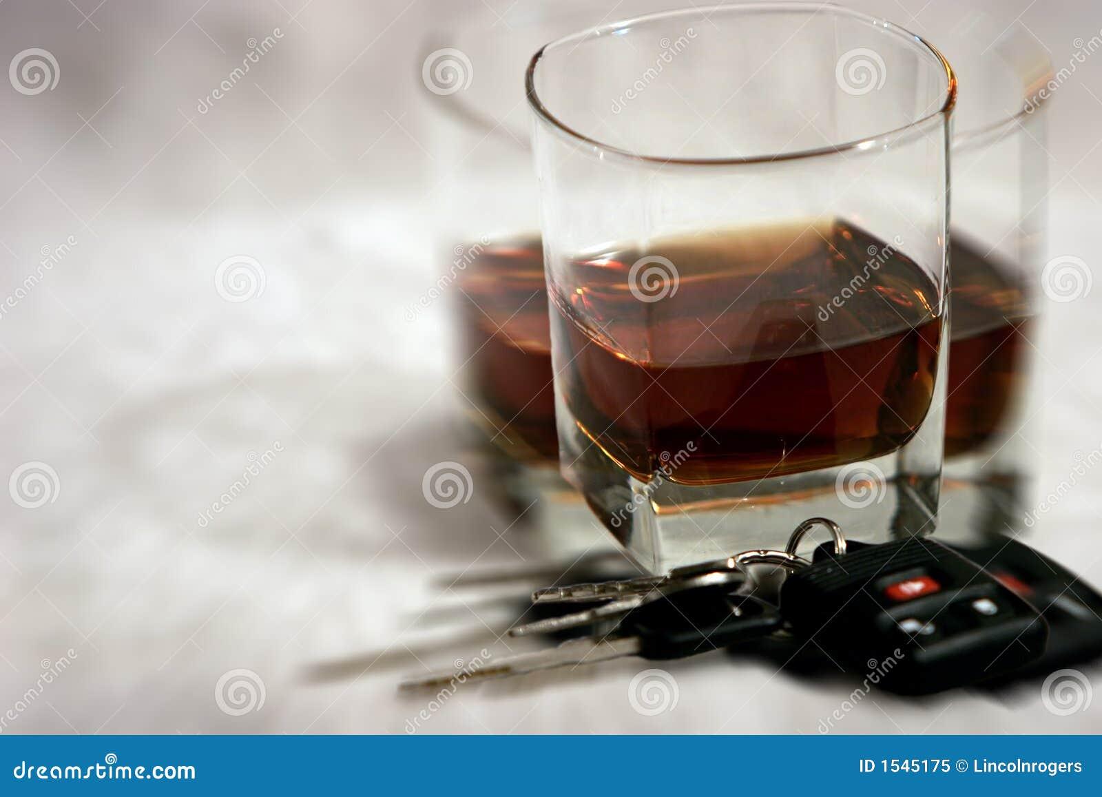 Het drinken & het Drijven - Onscherpe Visie