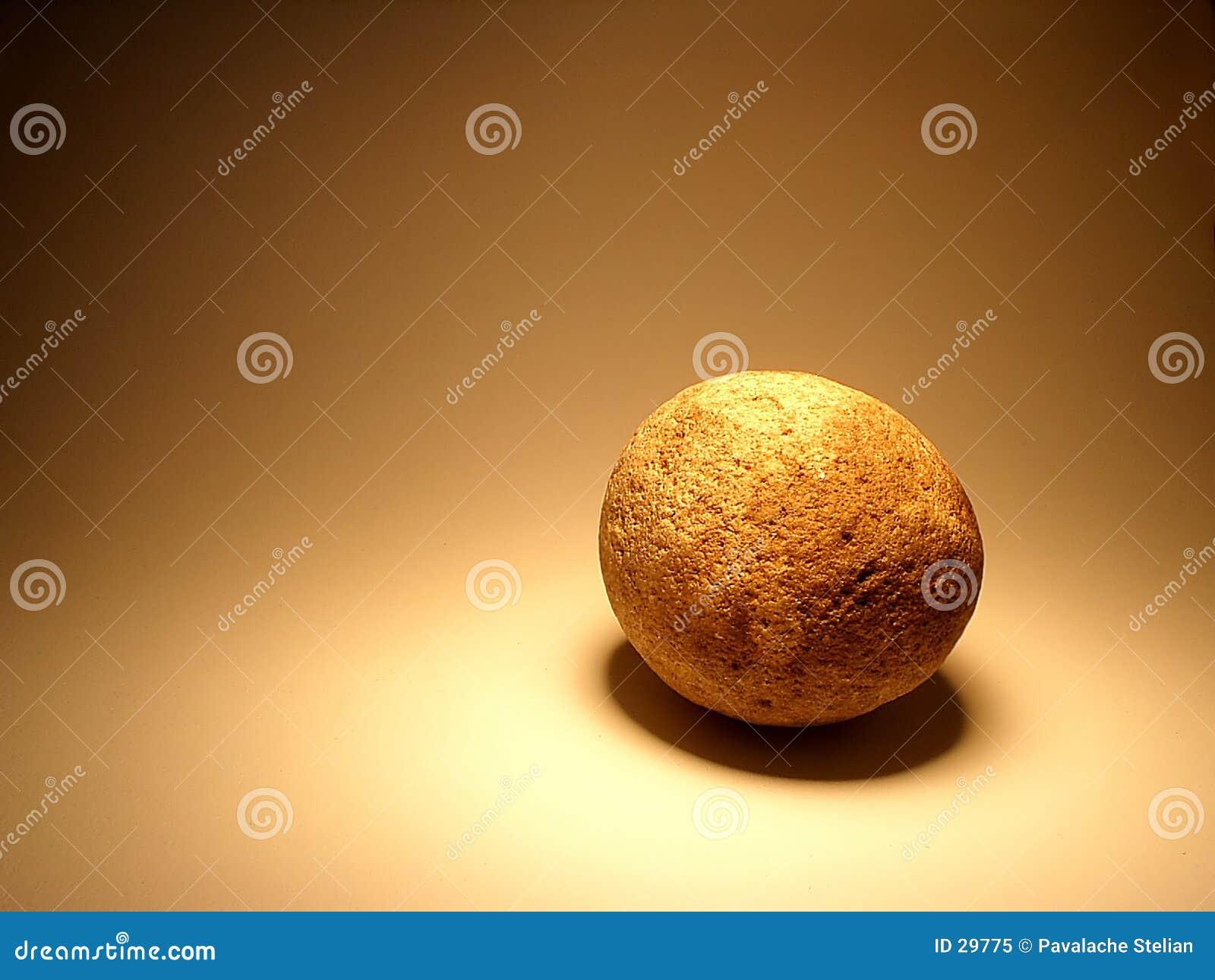 Het ei van de steen
