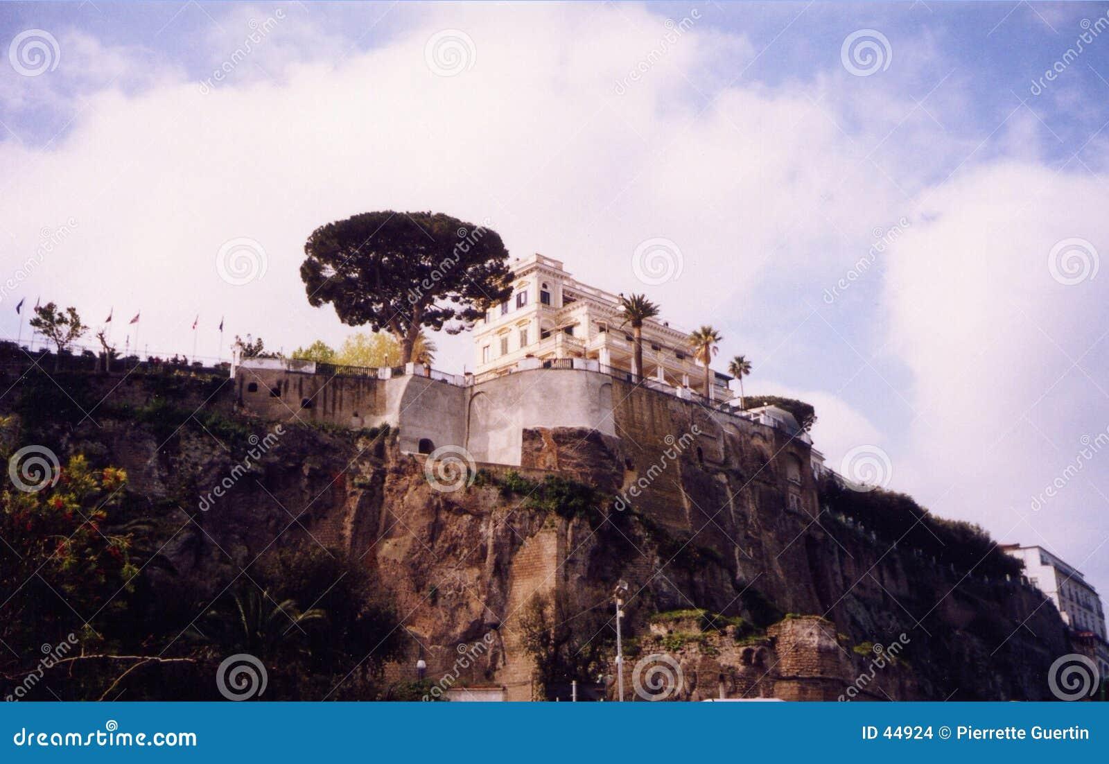 Het Eiland van Capri, Italië