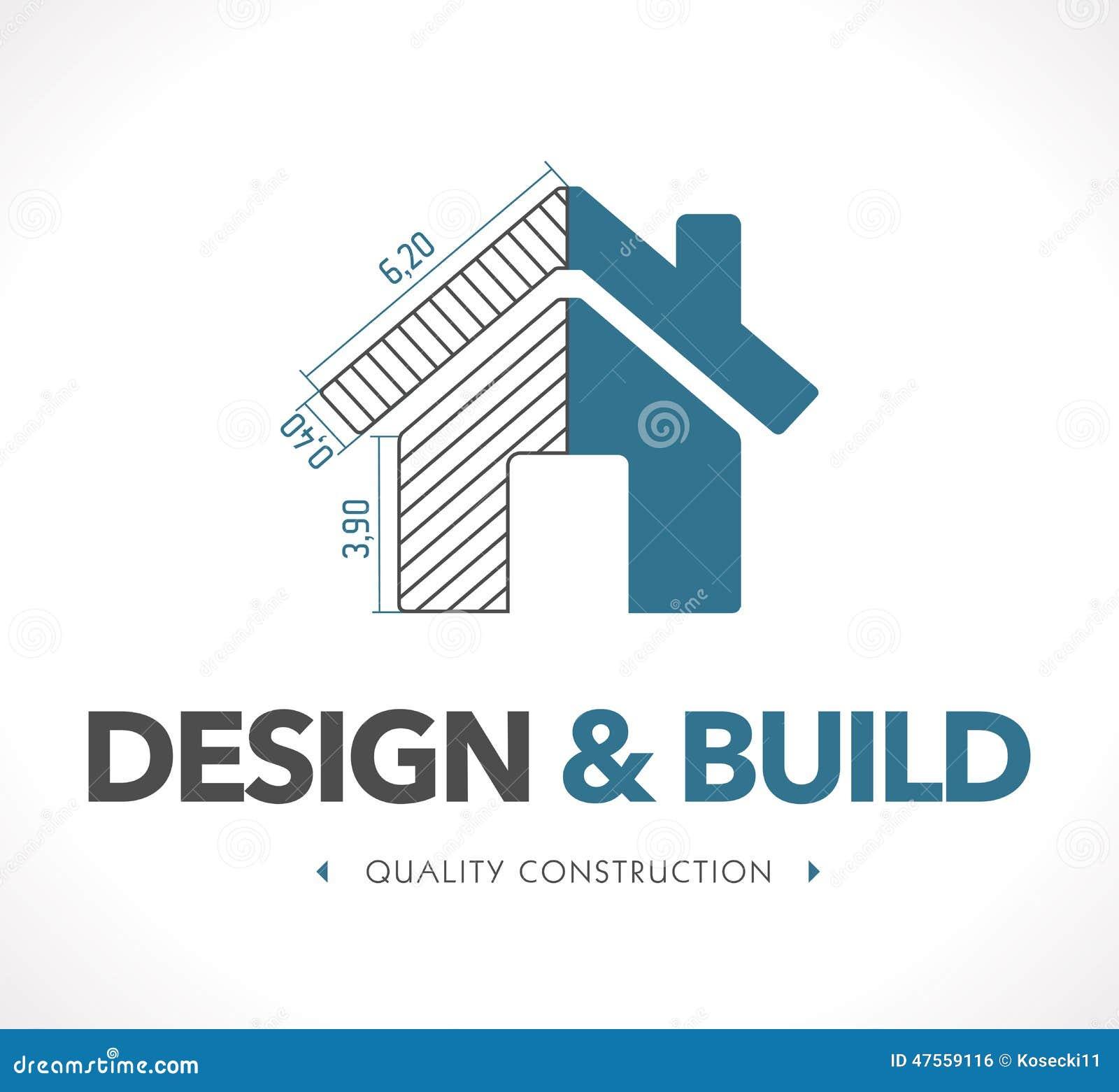 Het embleem - ontwerp en bouwt