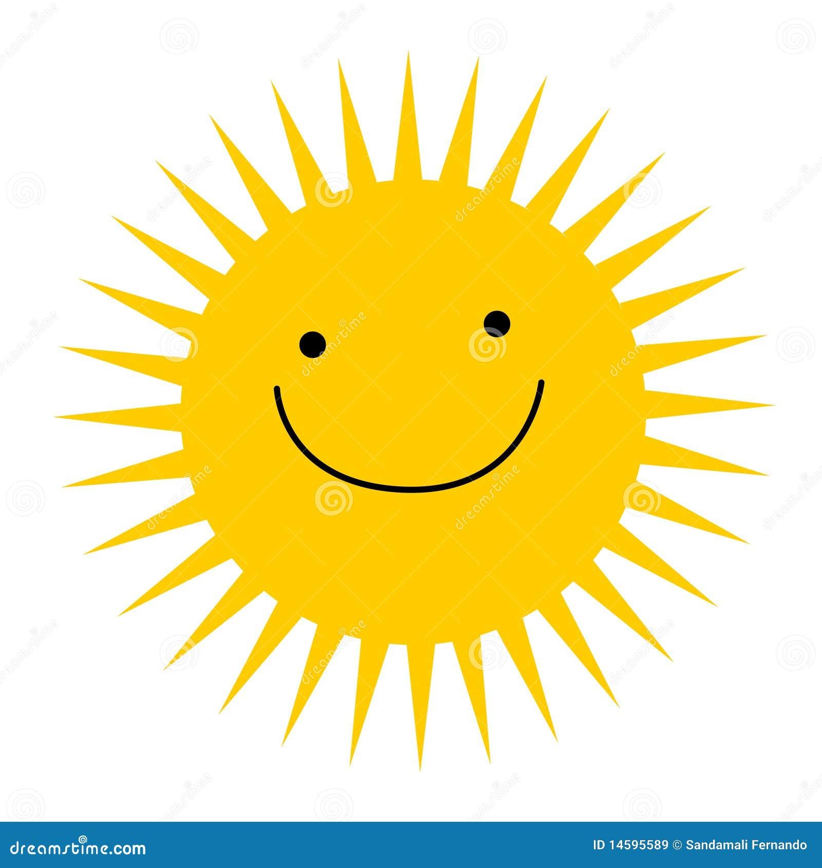 Het embleem van de zon