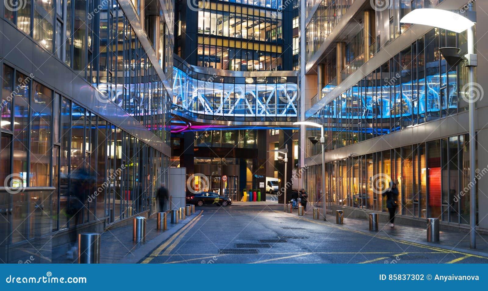 Google Hoofdkwartier Londen : Het europese hoofdkwartier van google in dublin redactionele