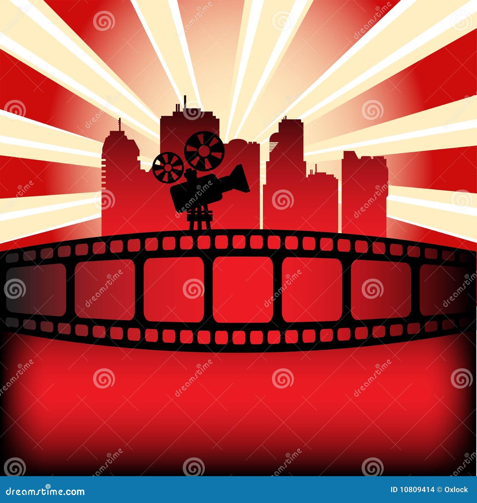 Het festival van de film