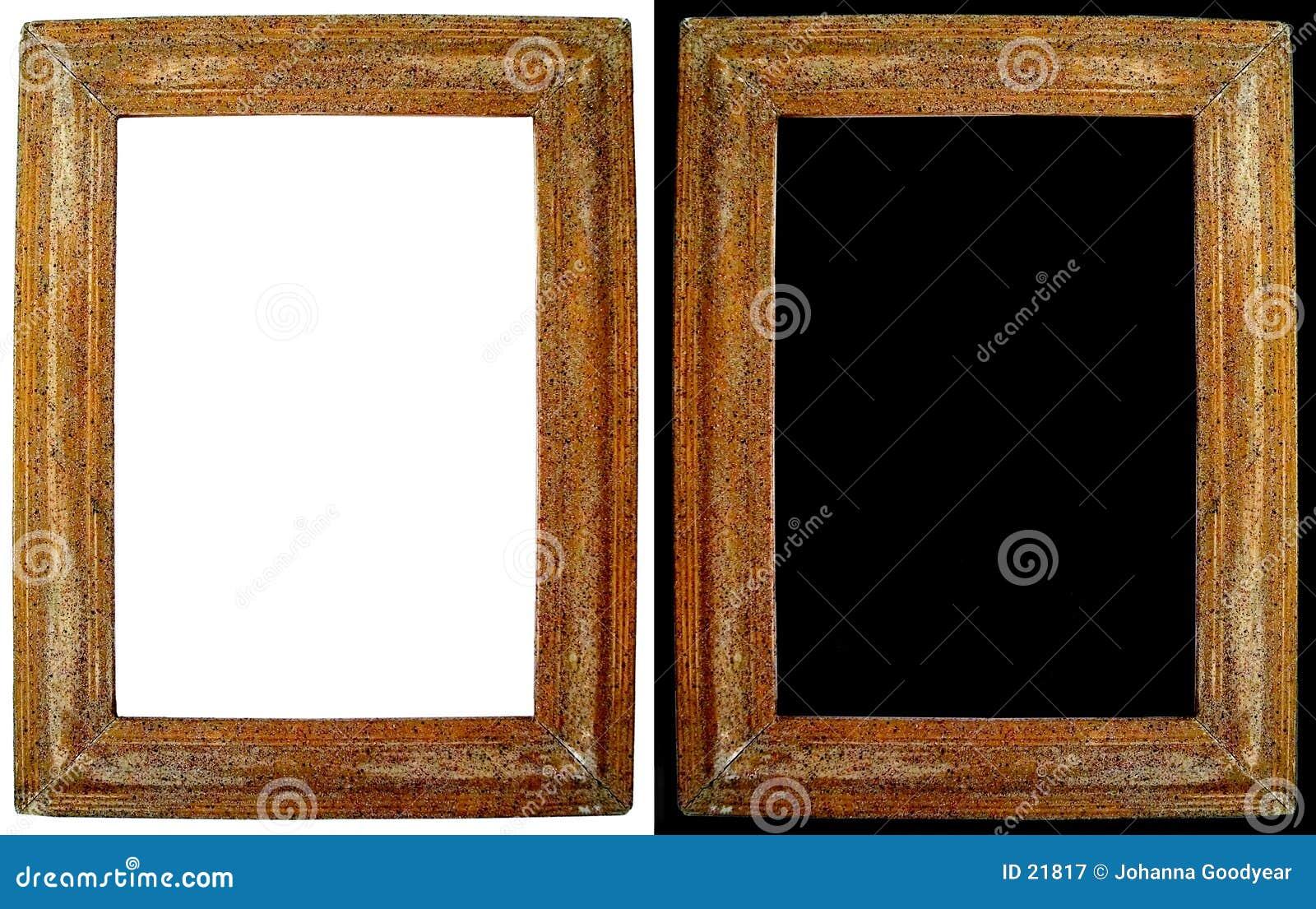 Het Frame van de foto