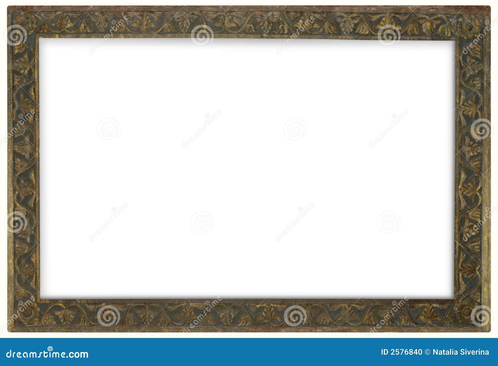 Het Frame van het brons